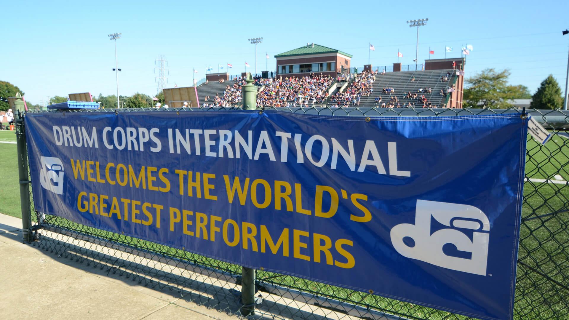 2015 Open Class World Championship Finals Lineup (Michigan, City)