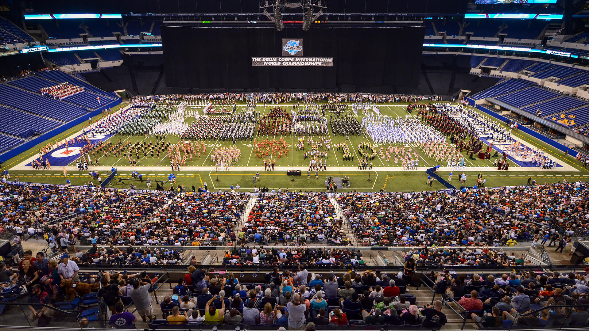 Field Pass Podcast: Where we left our drum corps saga