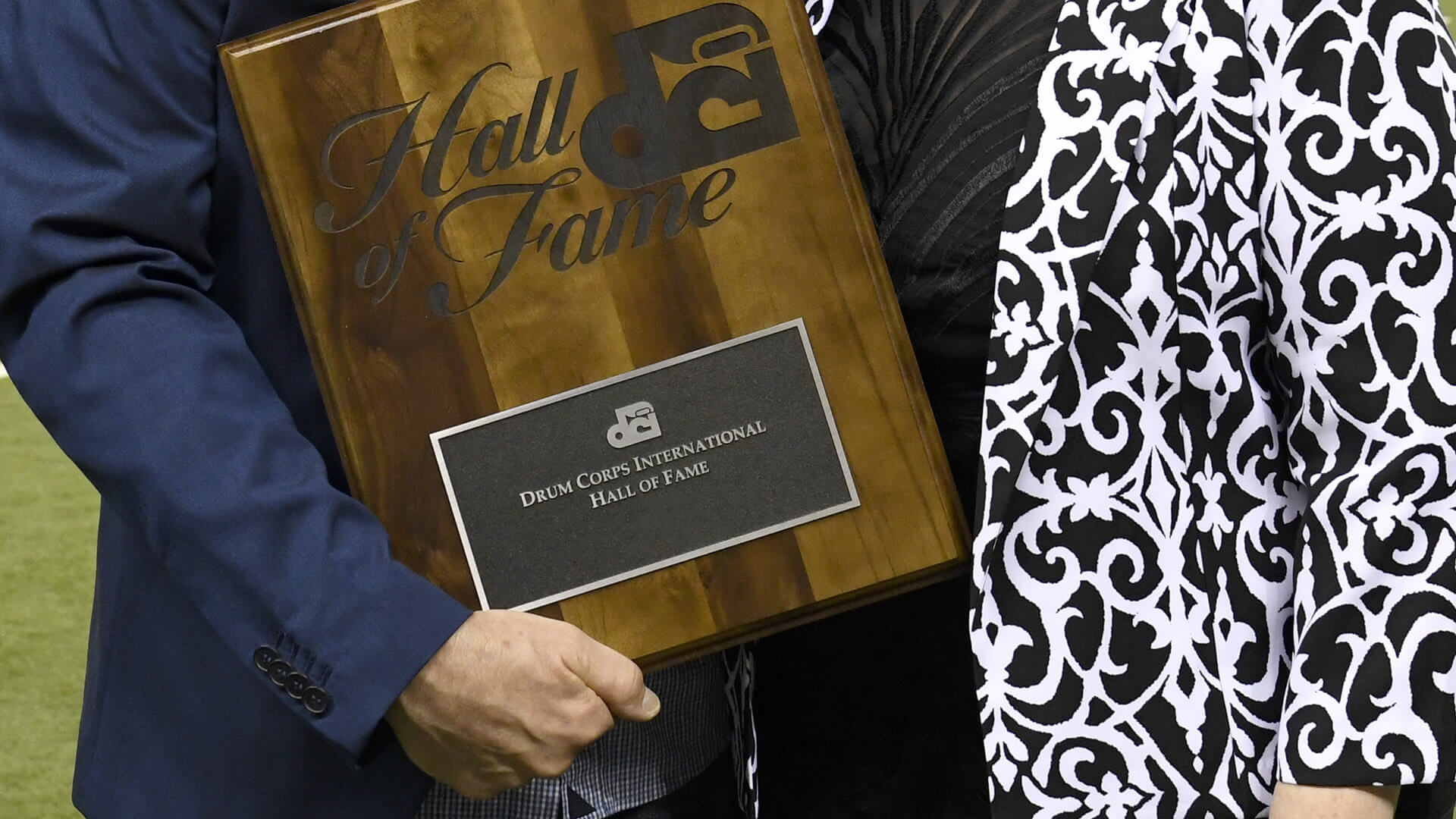 Introducing the DCI Hall of Fame Class of 2017