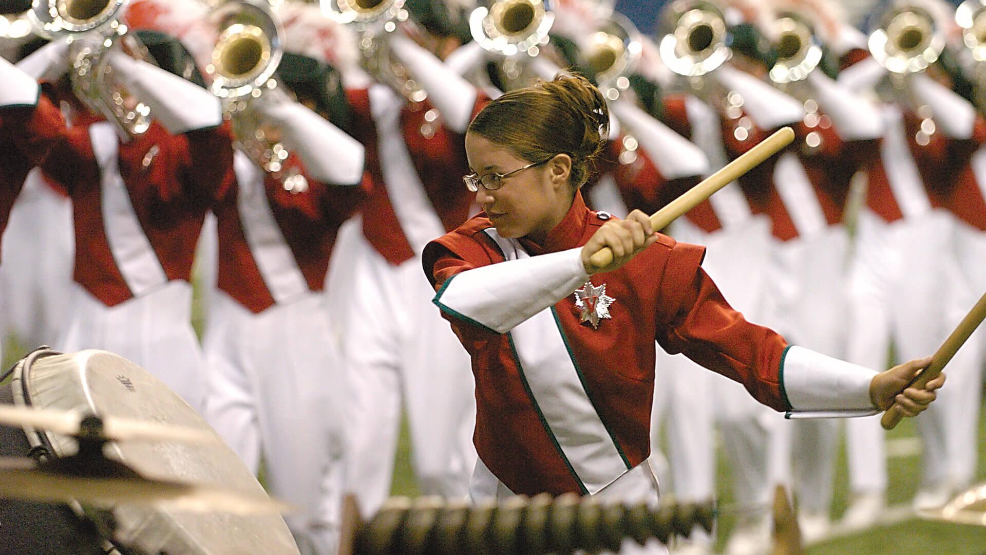 Spotlight of the Week: 2005 Santa Clara Vanguard