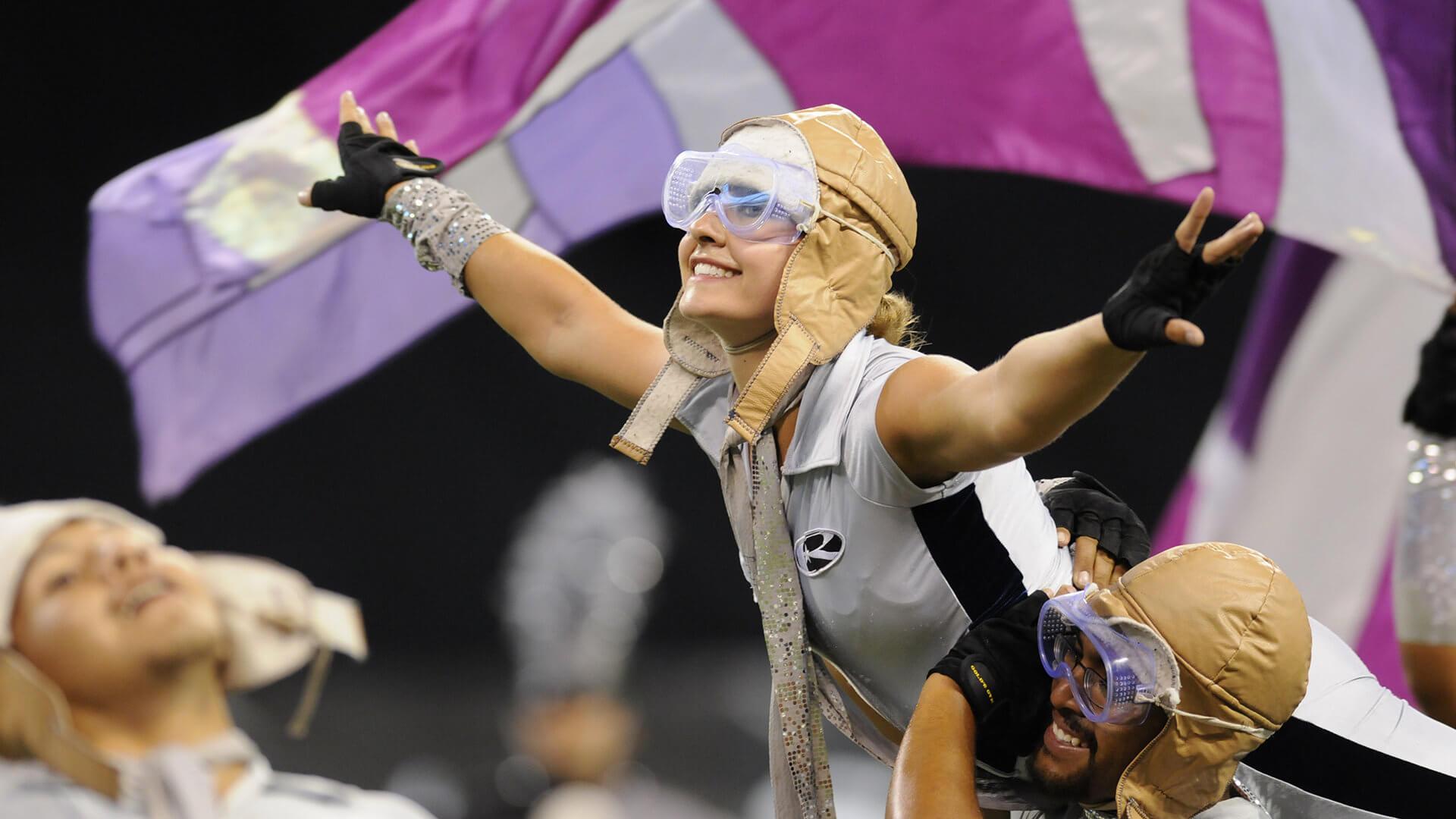 Spotlight of the Week: 2011 Revolution