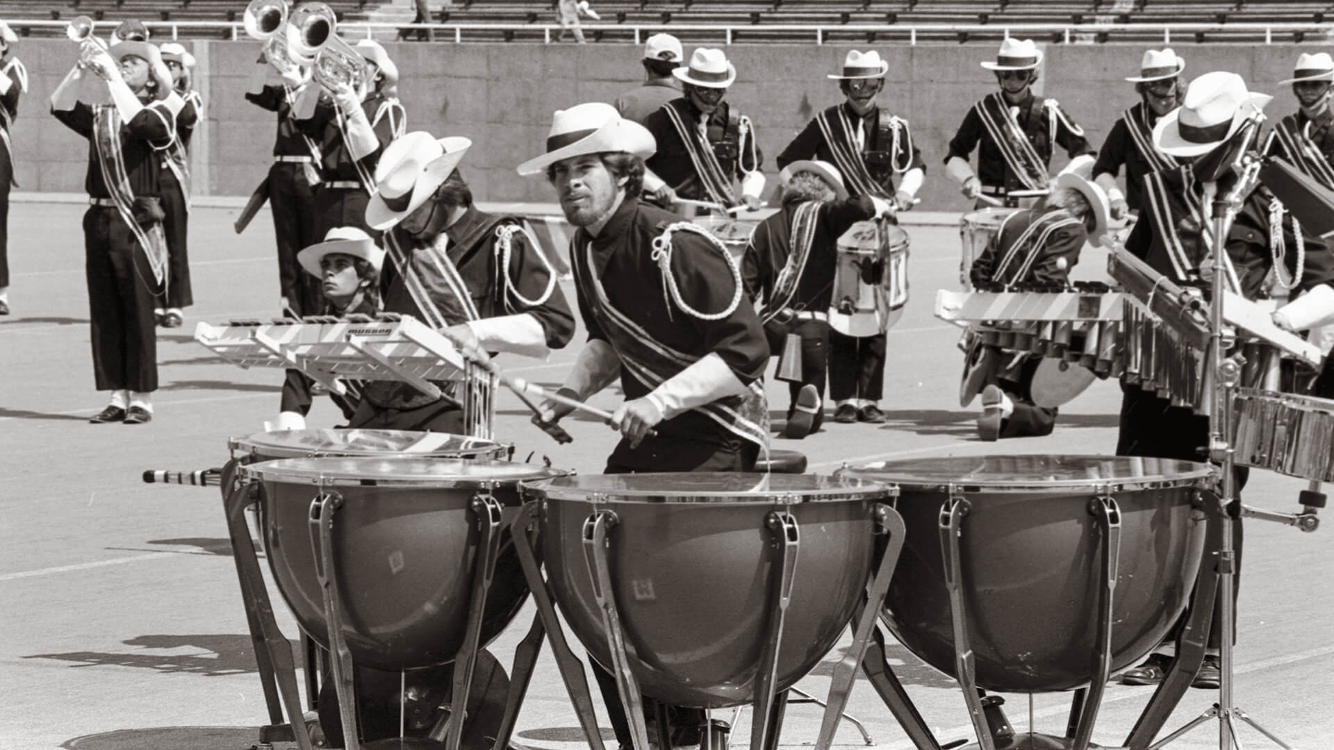 Spotlight of the Week: 1981 Madison Scouts