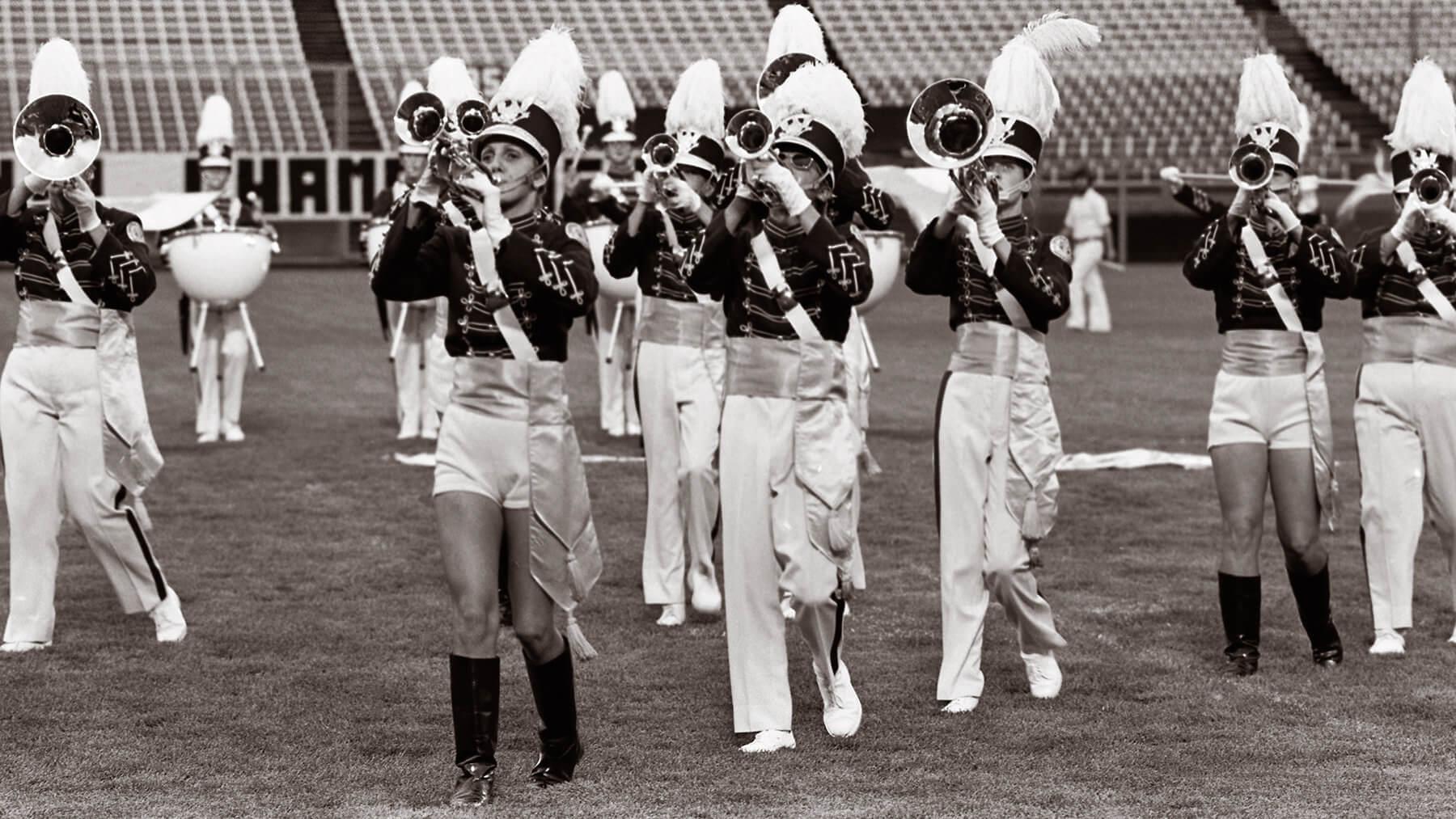 1977 Garfield Cadets