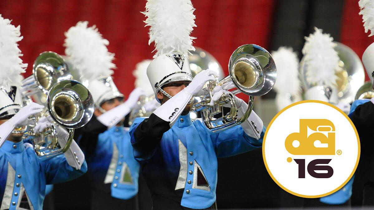 DCI Southeastern Championship | Atlanta, GA