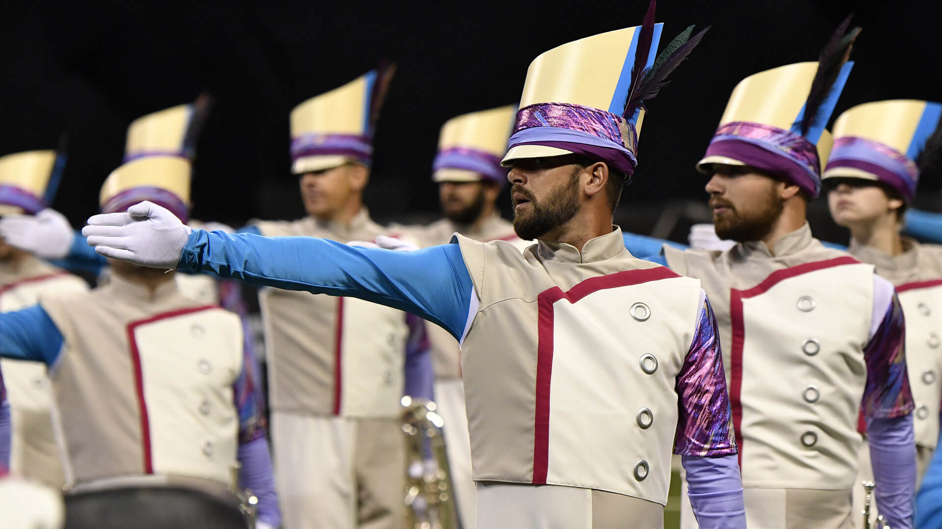 THE COMPANY finishes off 2017 season as tops in Europe