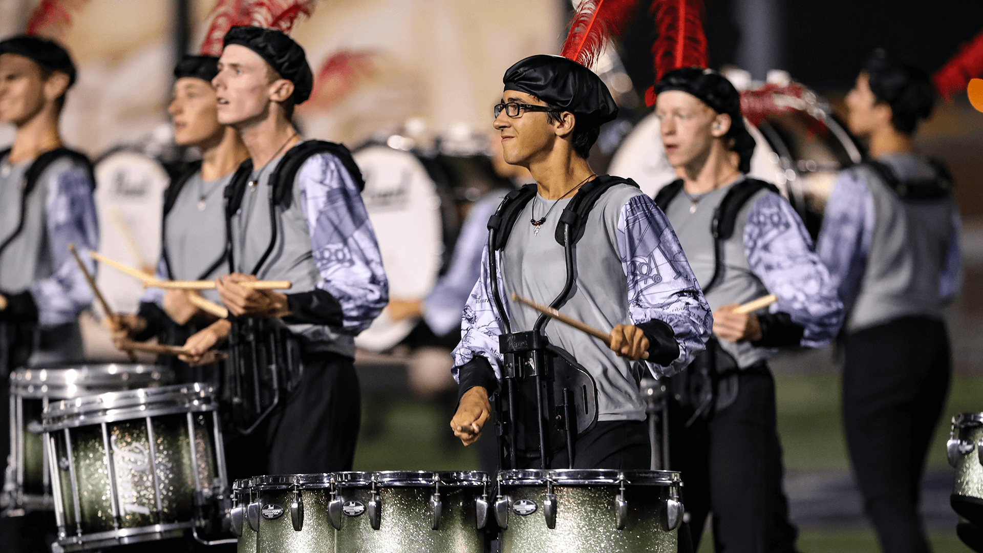 DCI New Hampshire