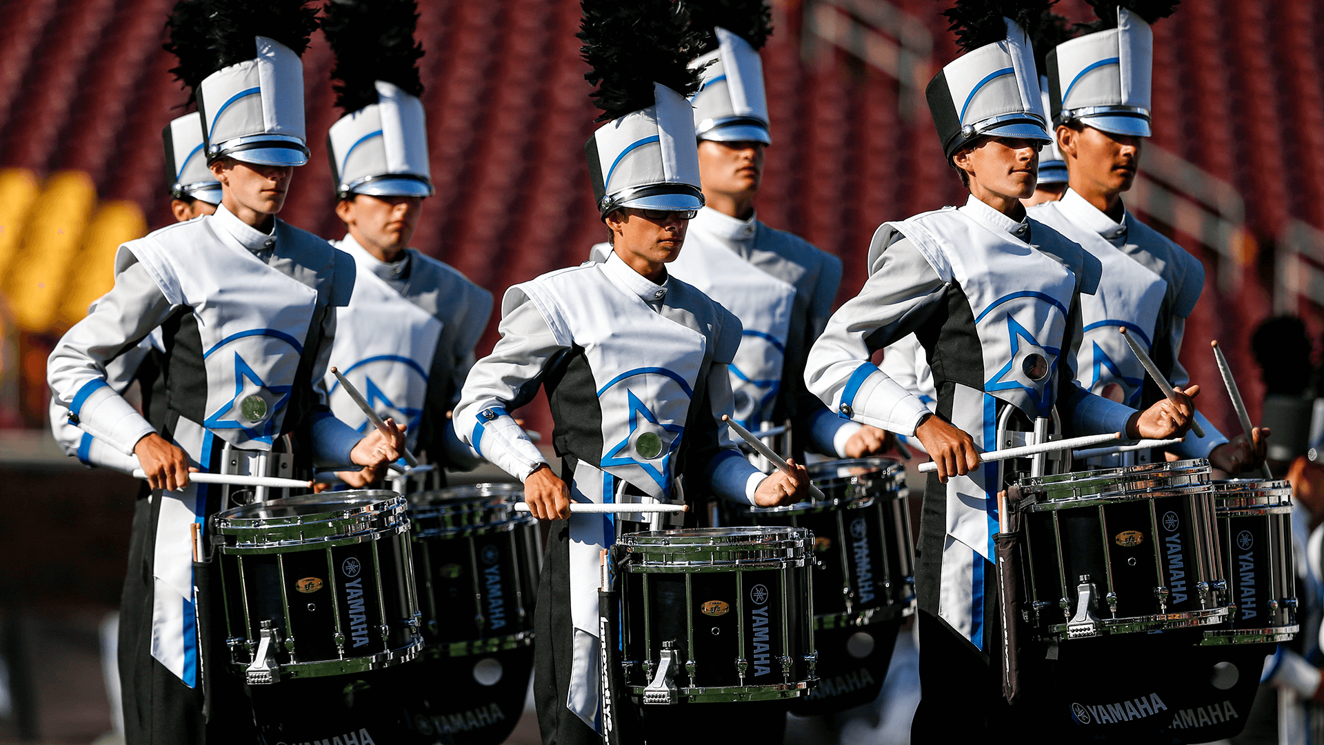 Legends Drum Corps Invitational