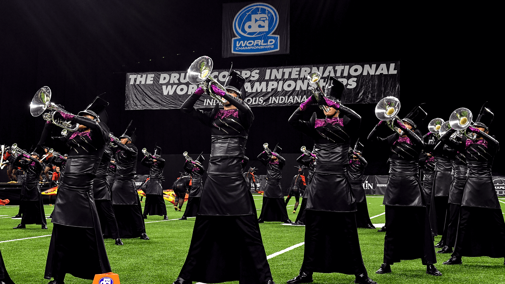 DCI World Championship Semifinals