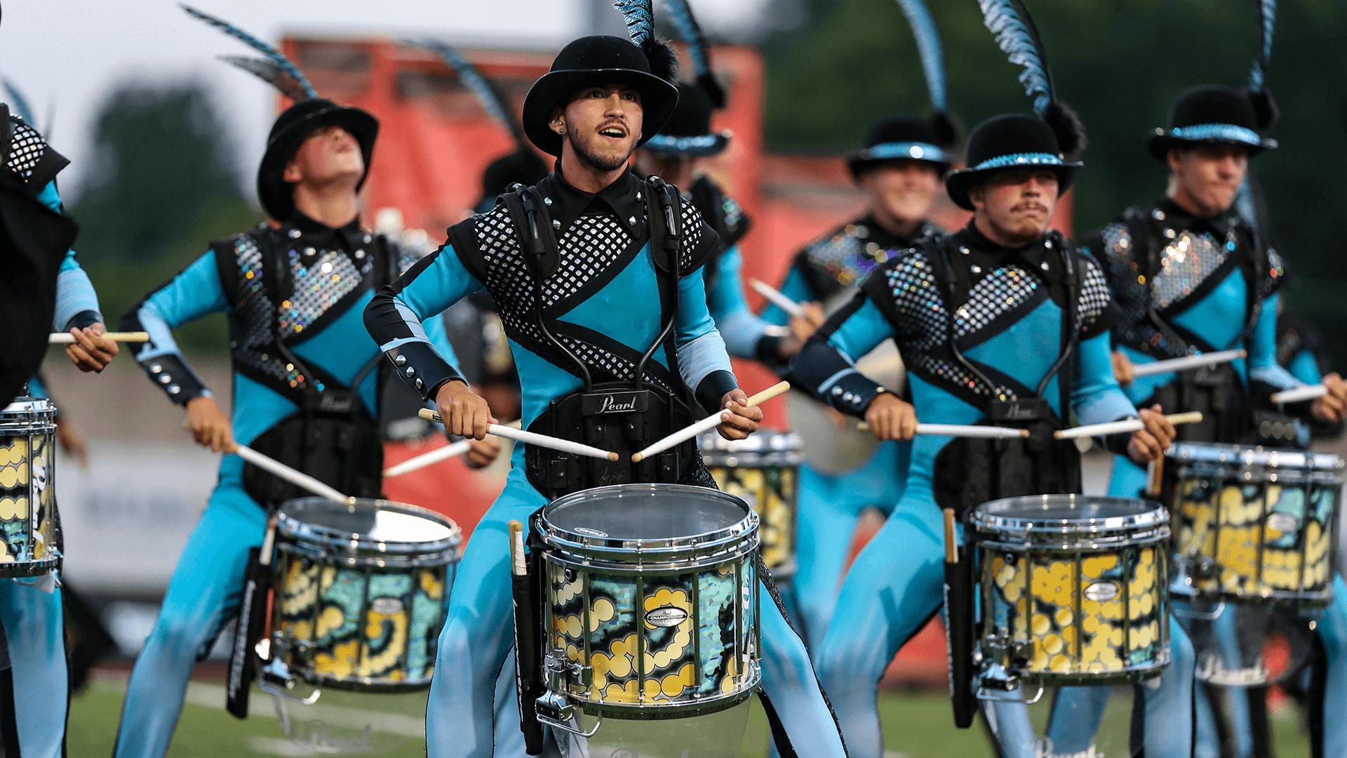 Drums Across America - Valdosta