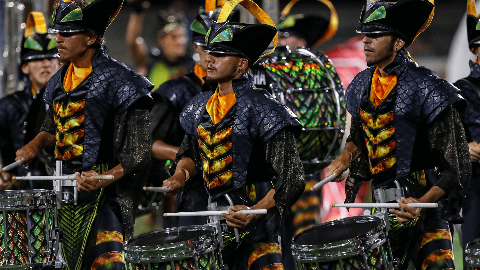 DCI Central Indiana