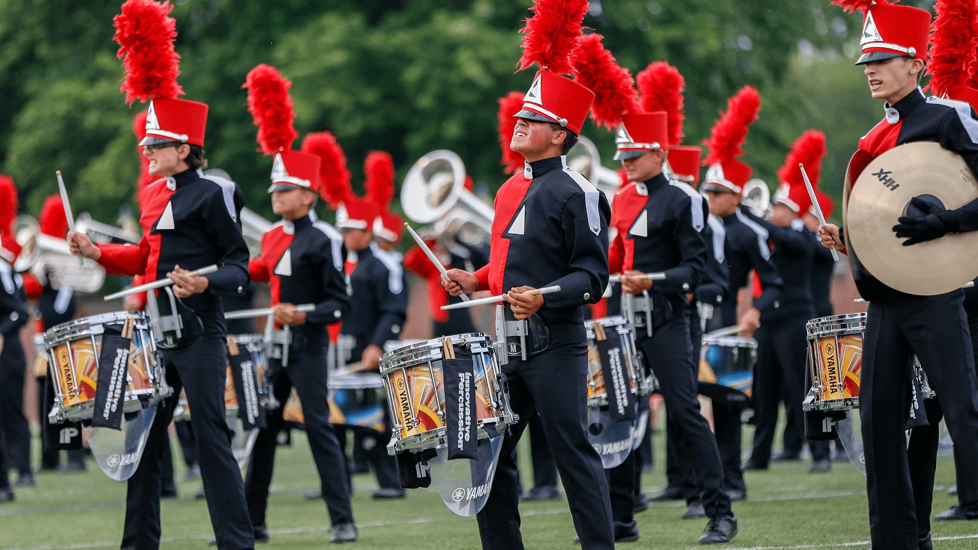 Drum Corps Mid-America