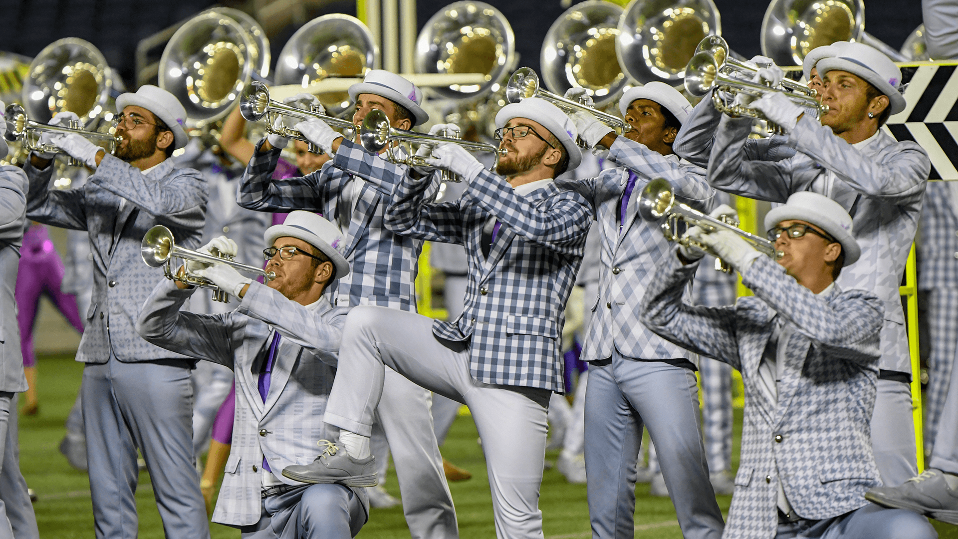 Innovations in Brass: Massillon