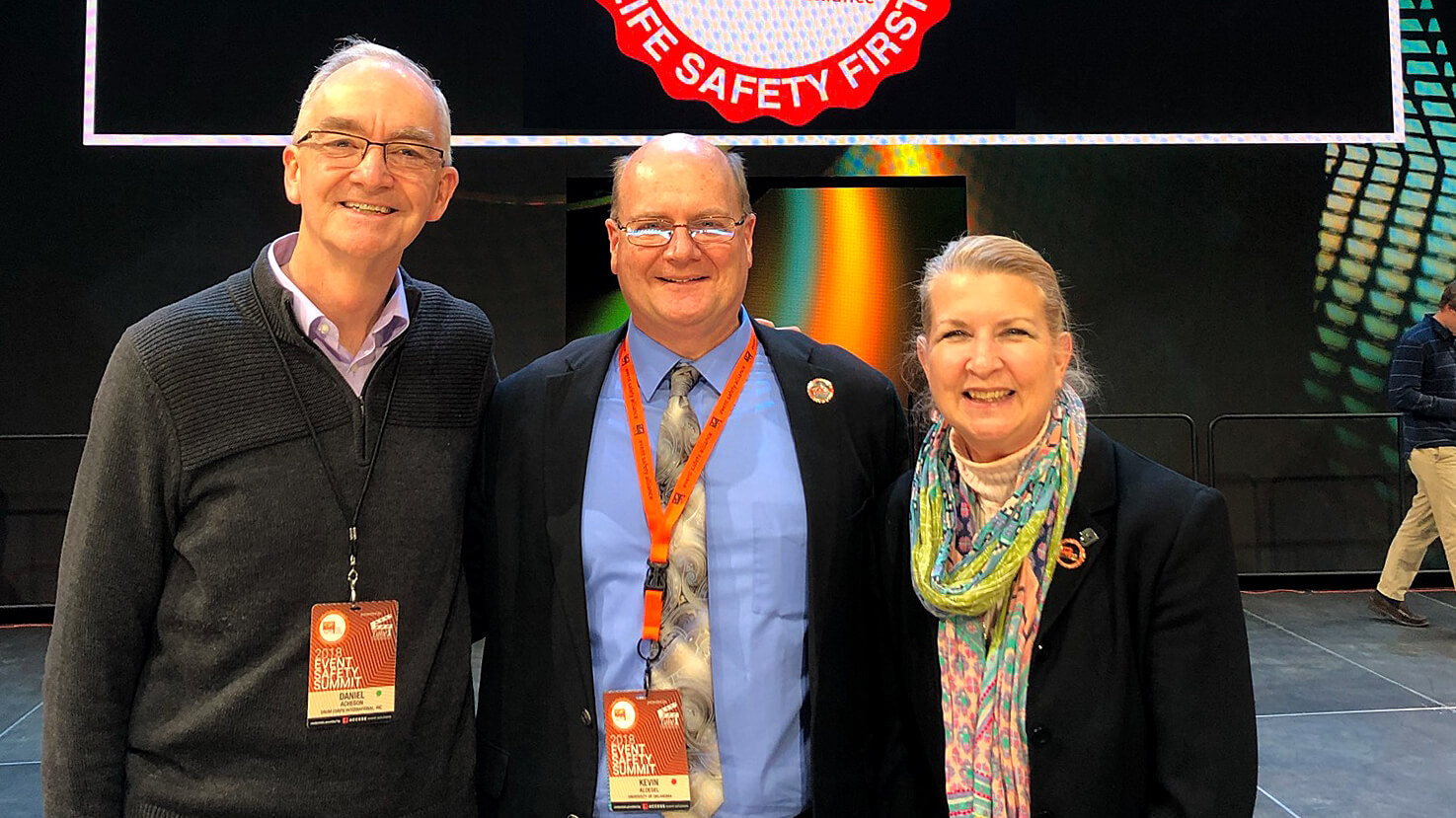 2018 Event Safety Summit