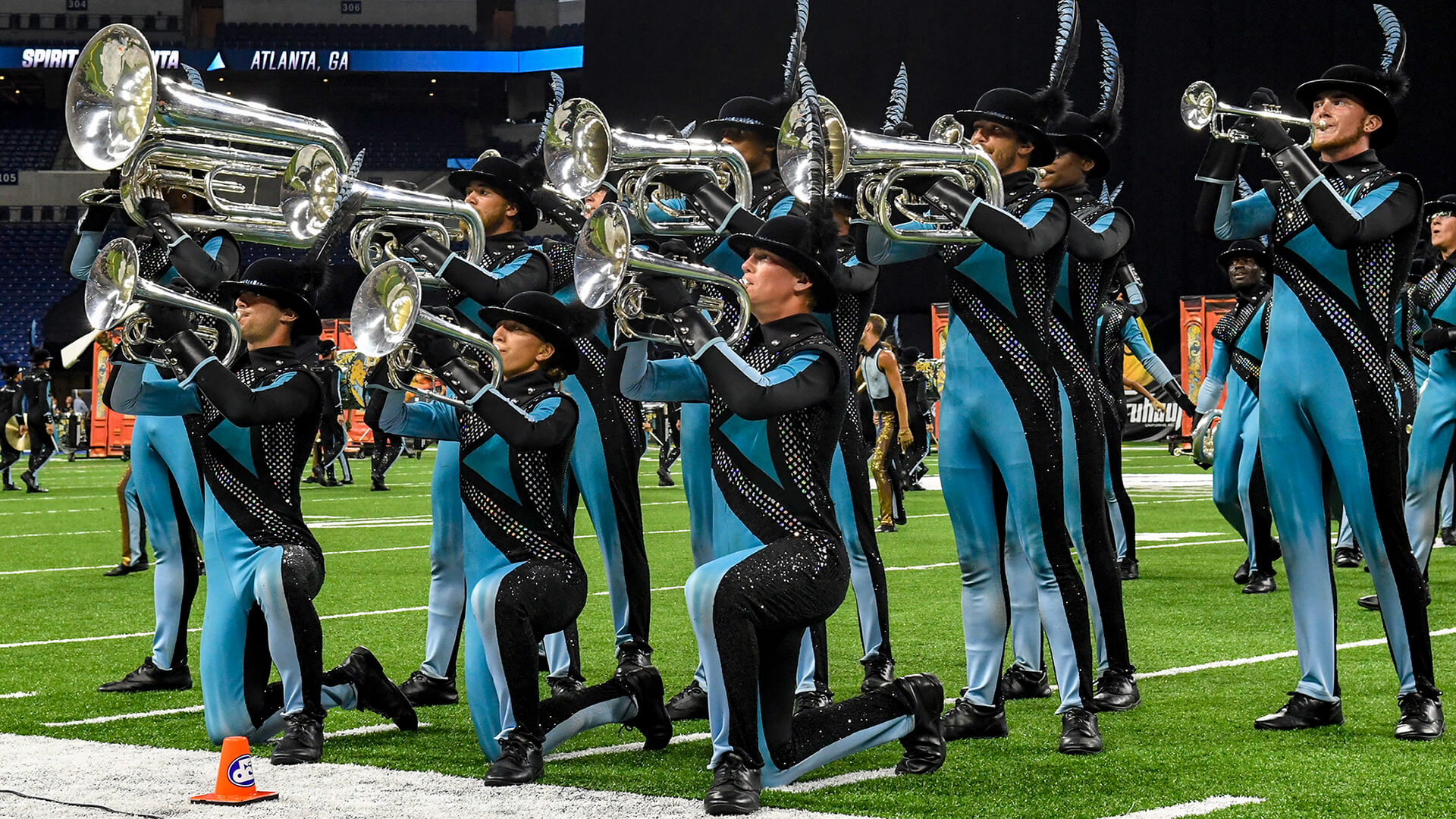 2018 Spirit of Atlanta