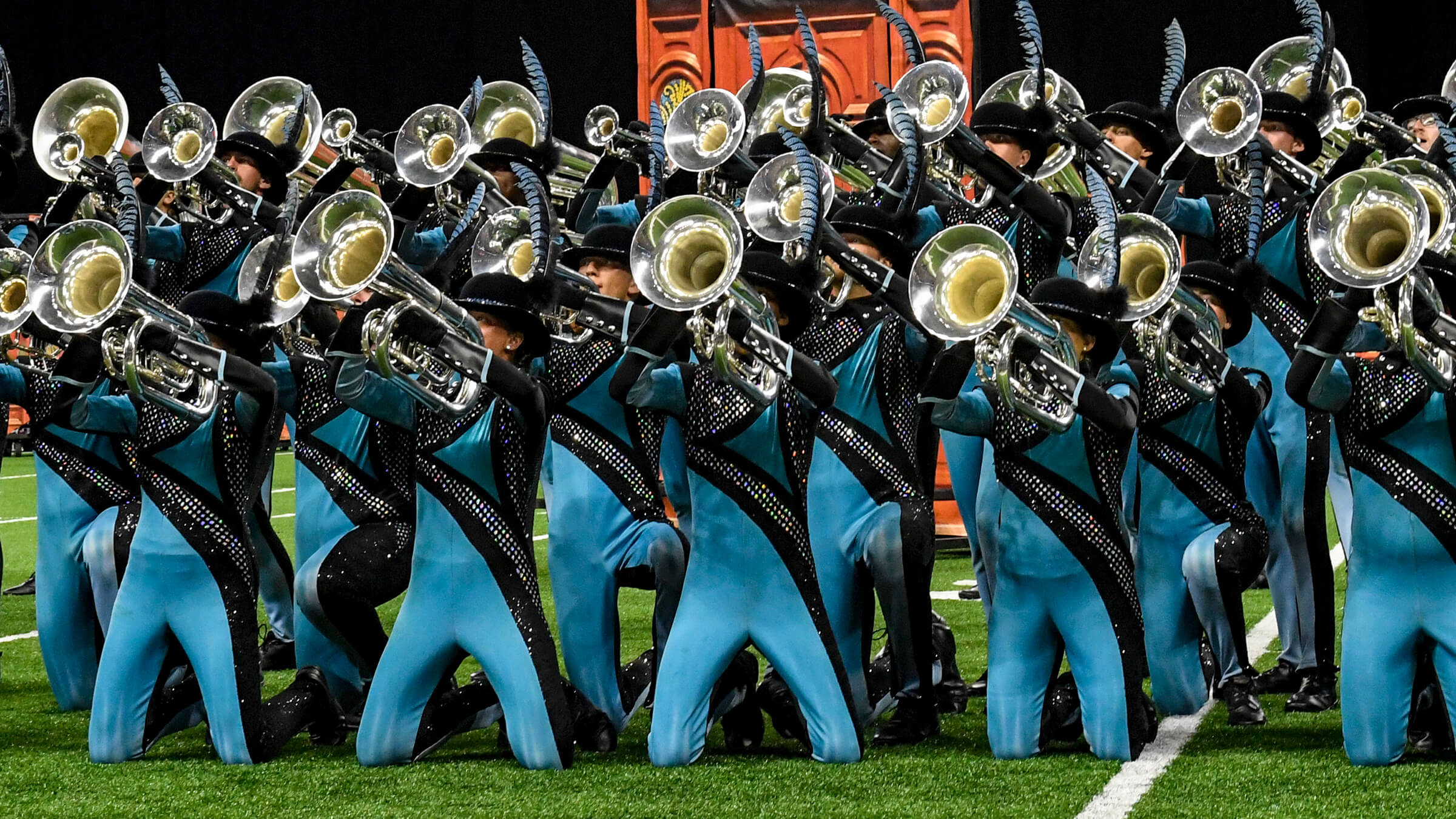 5 great musical moments from the 2018 DCI World Championships
