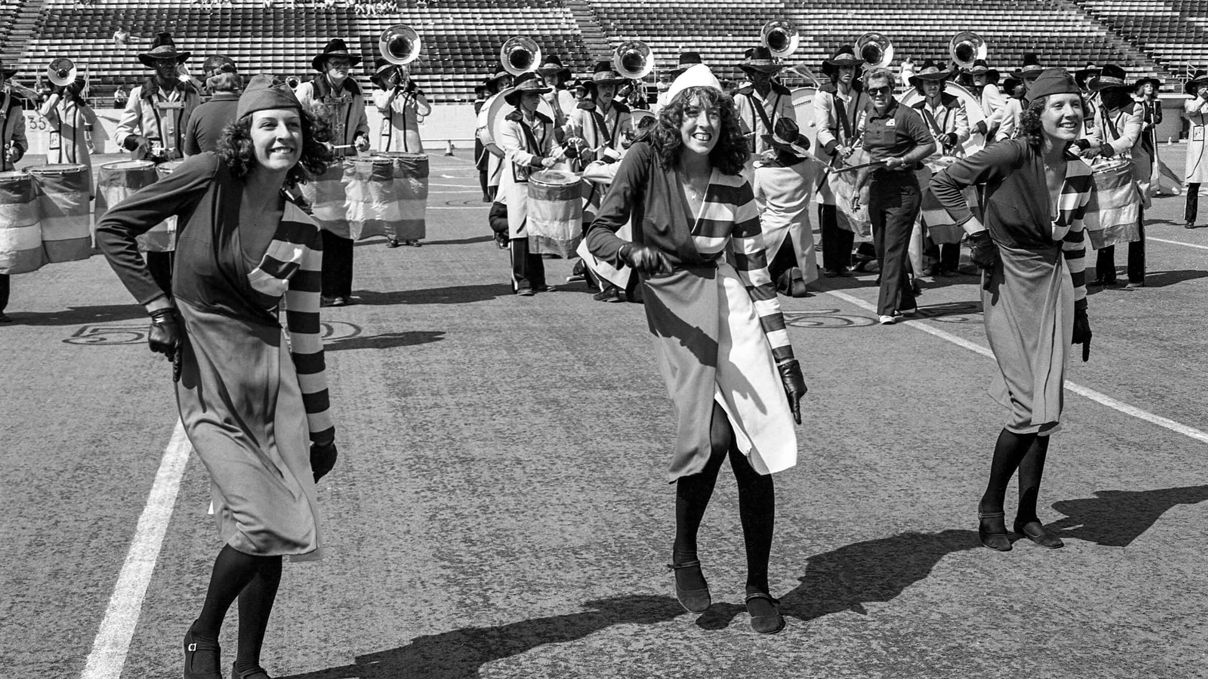 Spotlight of the Week: 1979 Bridgemen