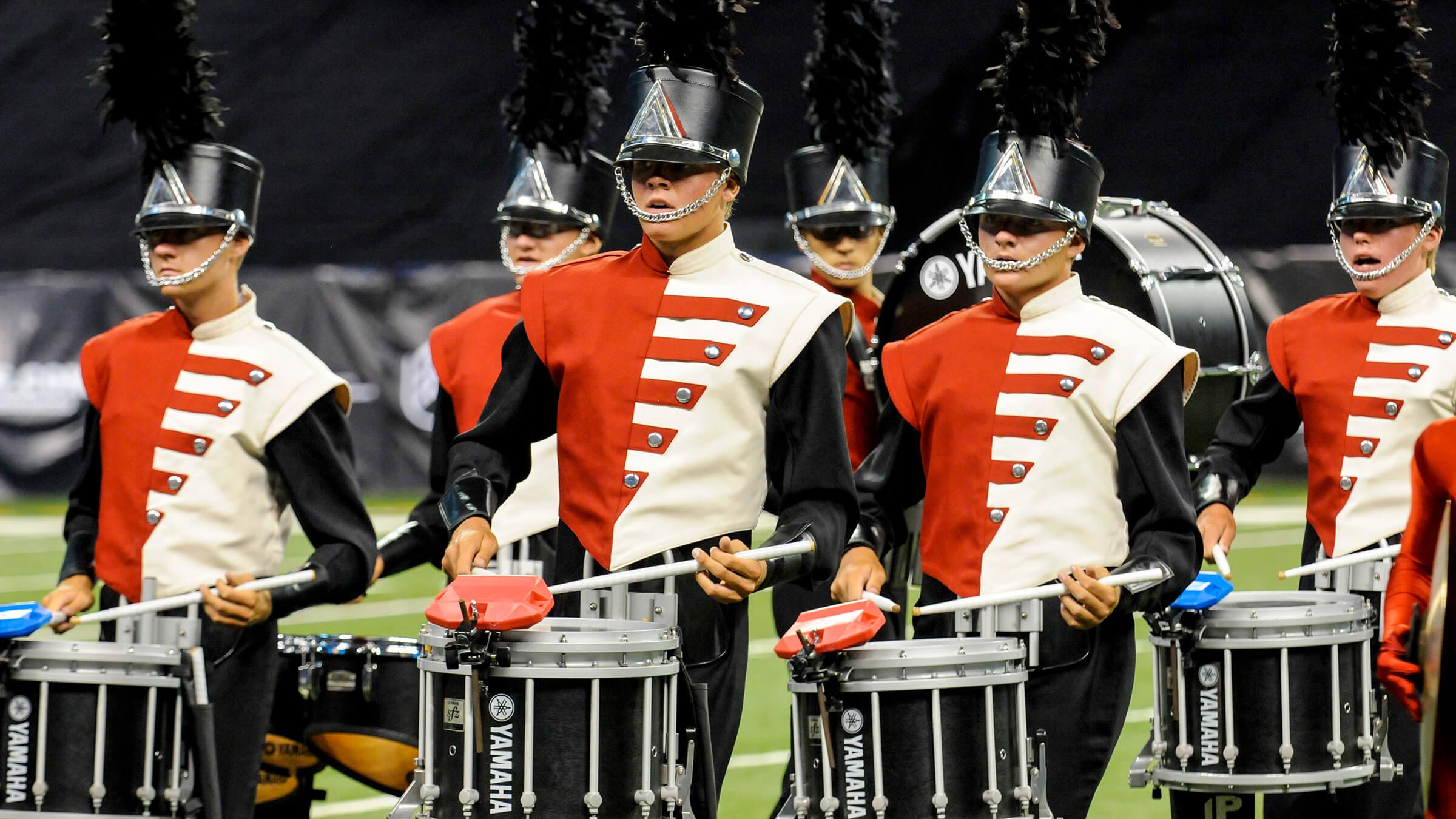 2012 Colt Cadets