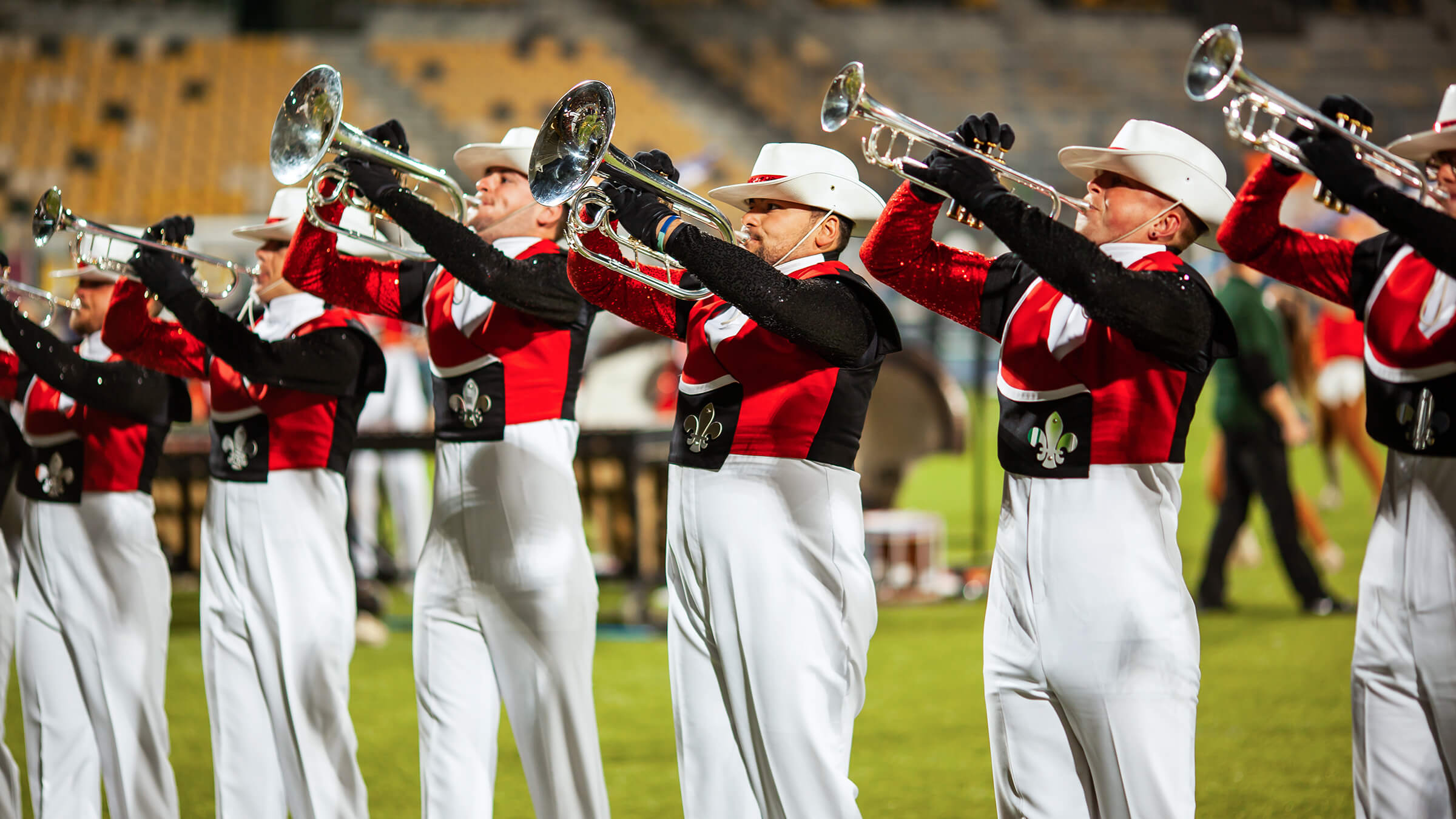 Reigning British champs set sights on 2020 DCI World Championships