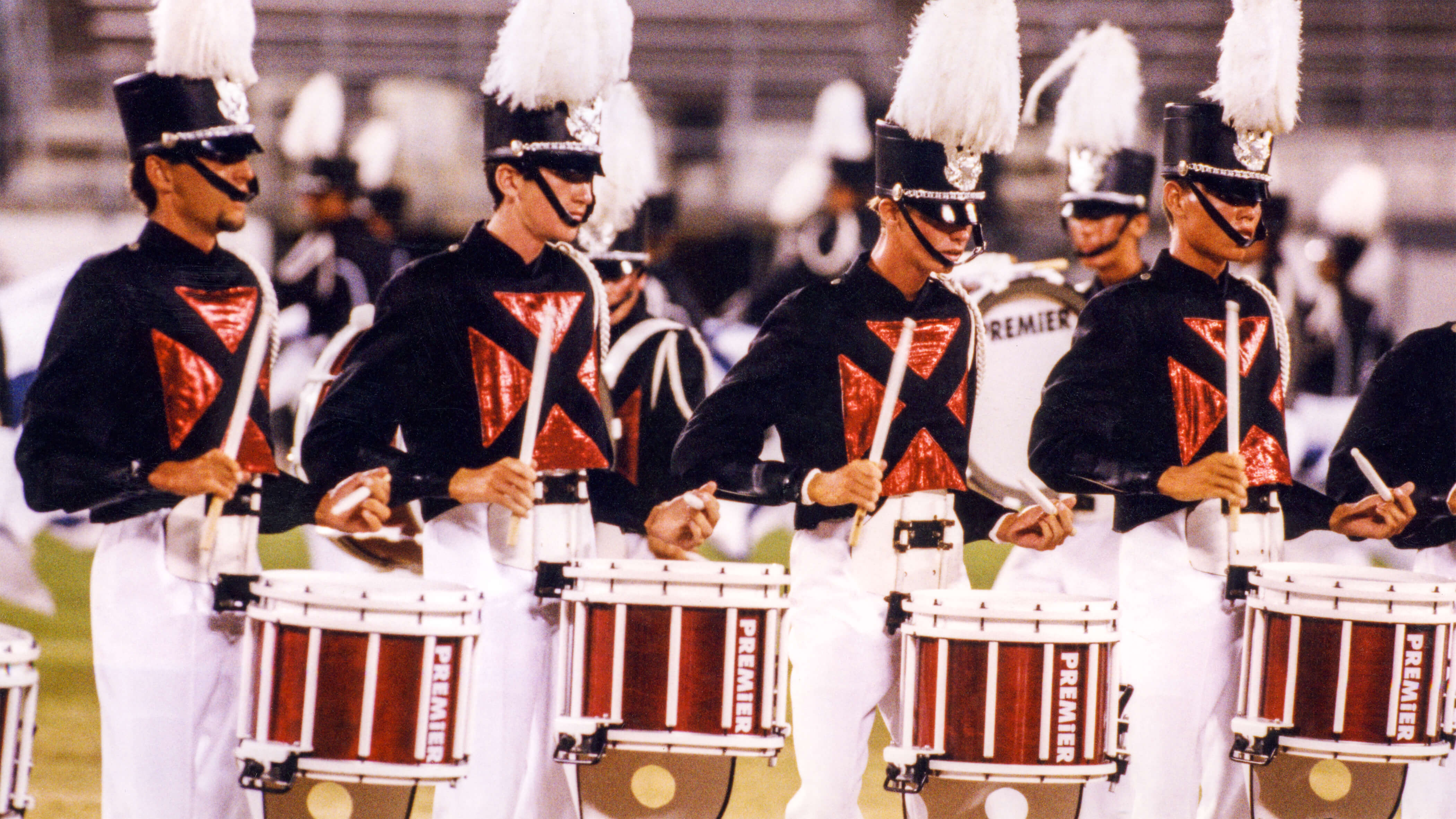 Spotlight of the Week: 1996 Crossmen