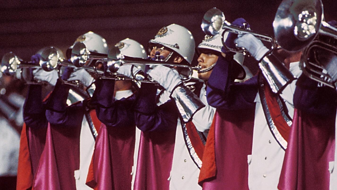 1984 Phantom Regiment