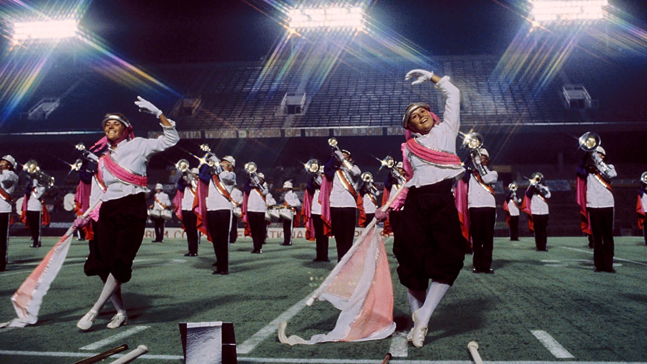 Spotlight of the Week: 1984 Phantom Regiment