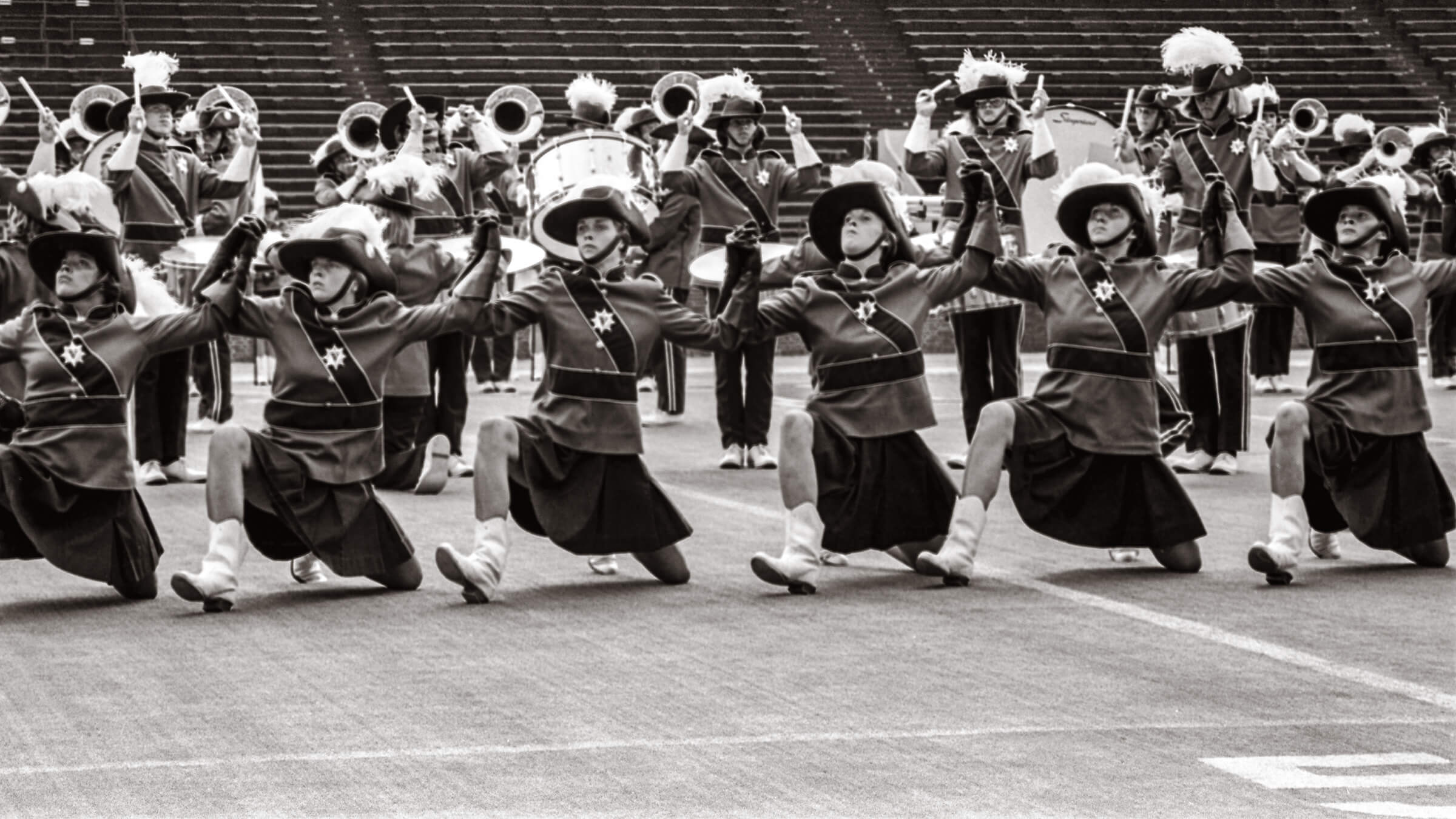 Spotlight of the Week: 1975 Santa Clara Vanguard