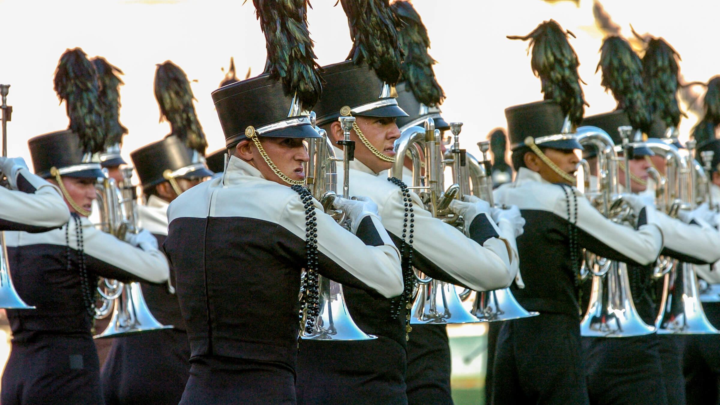 2007 Glassmen