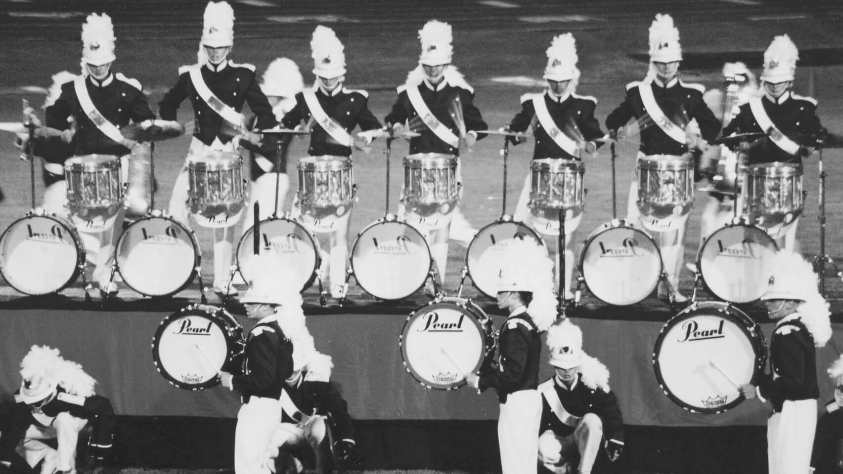 Spotlight of the Week: 1997 Bluecoats