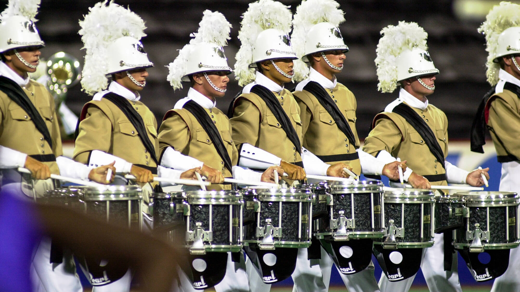 Spotlight of the Week: 2001 Phantom Regiment
