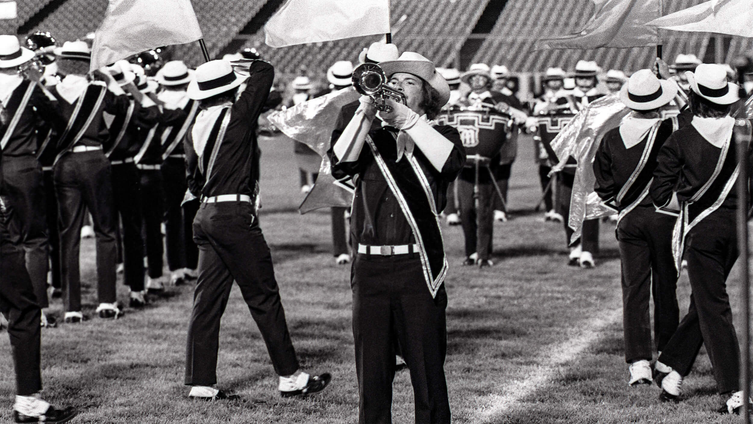 1977 Madison Scouts