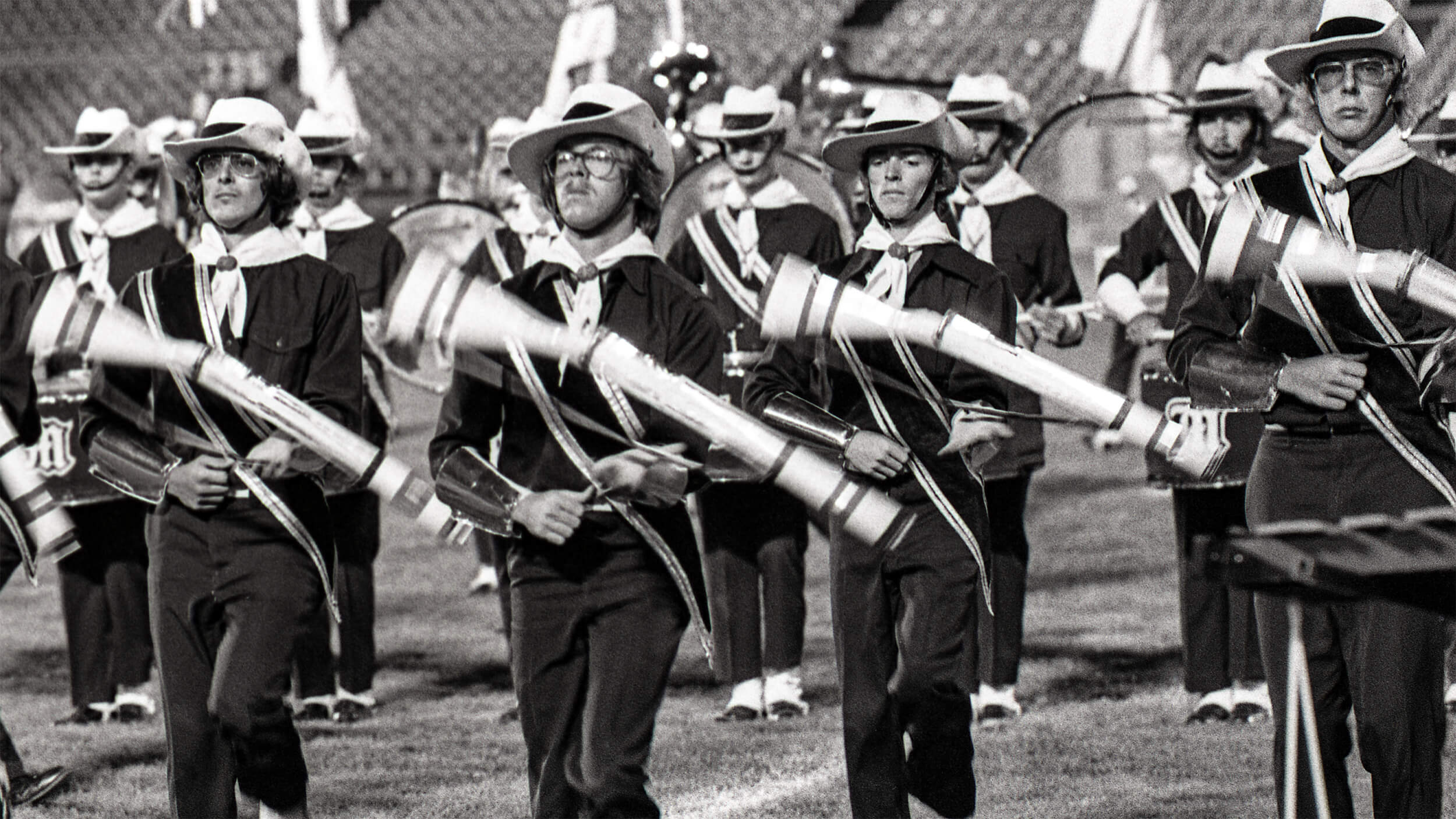 Spotlight of the Week: 1977 Madison Scouts