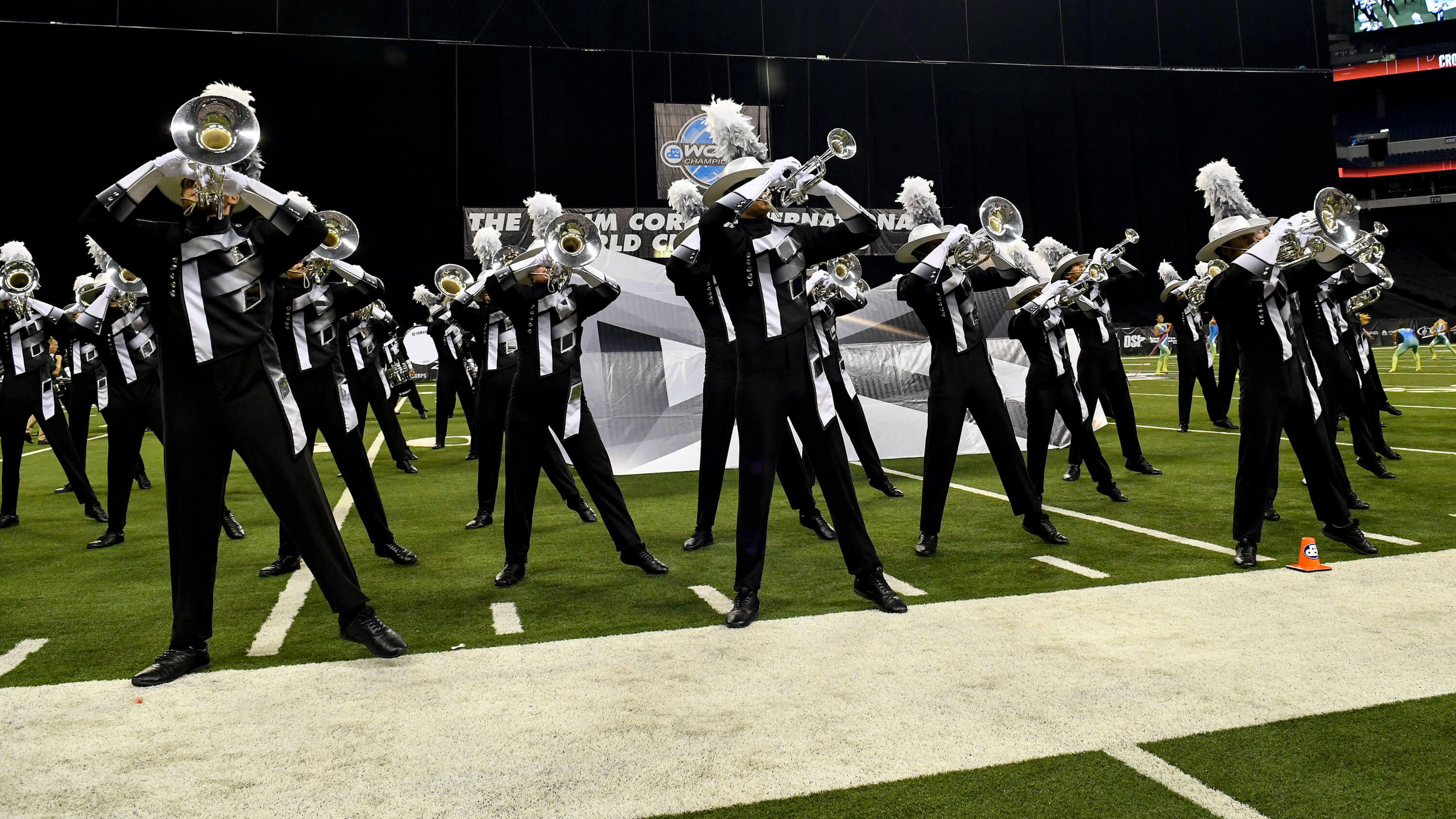 Spotlight of the Week: 2016 Crossmen