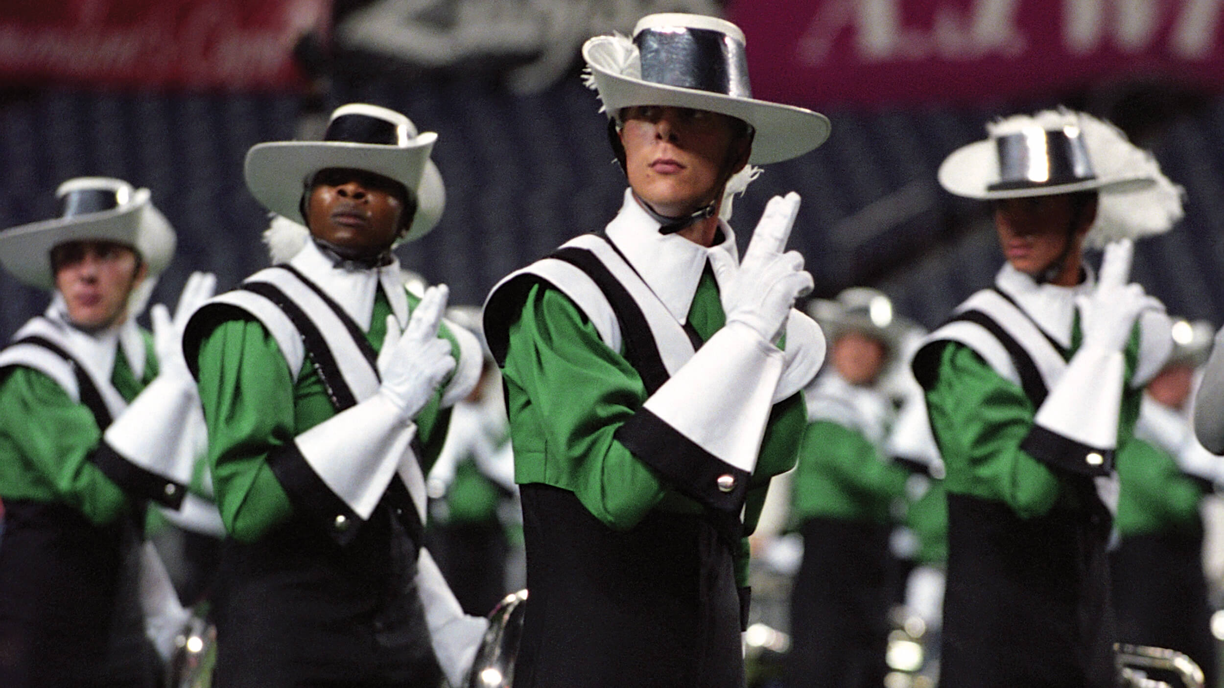 Spotlight of the Week: 2004 The Cavaliers