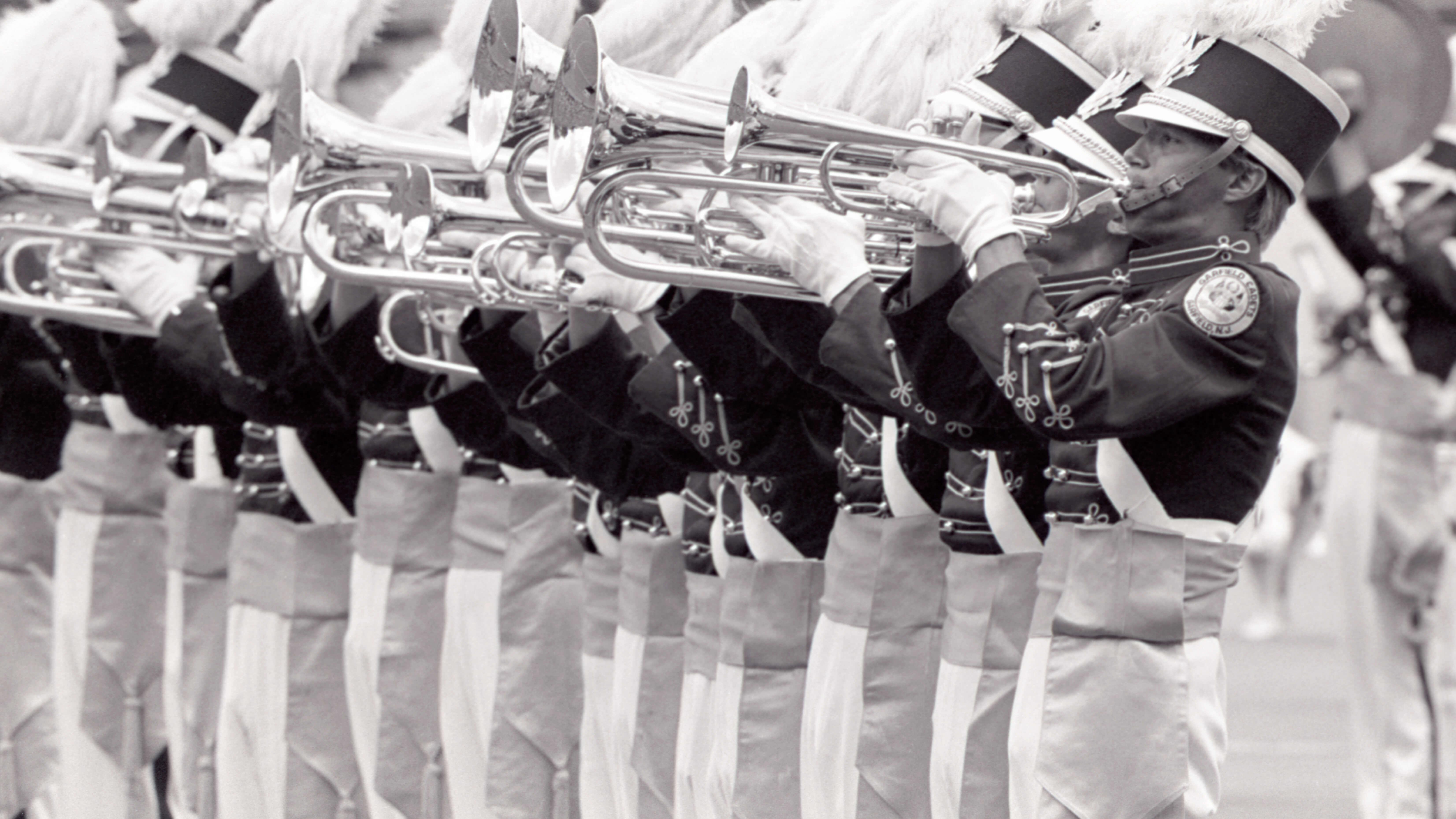 Spotlight of the Week: 1982 Garfield Cadets