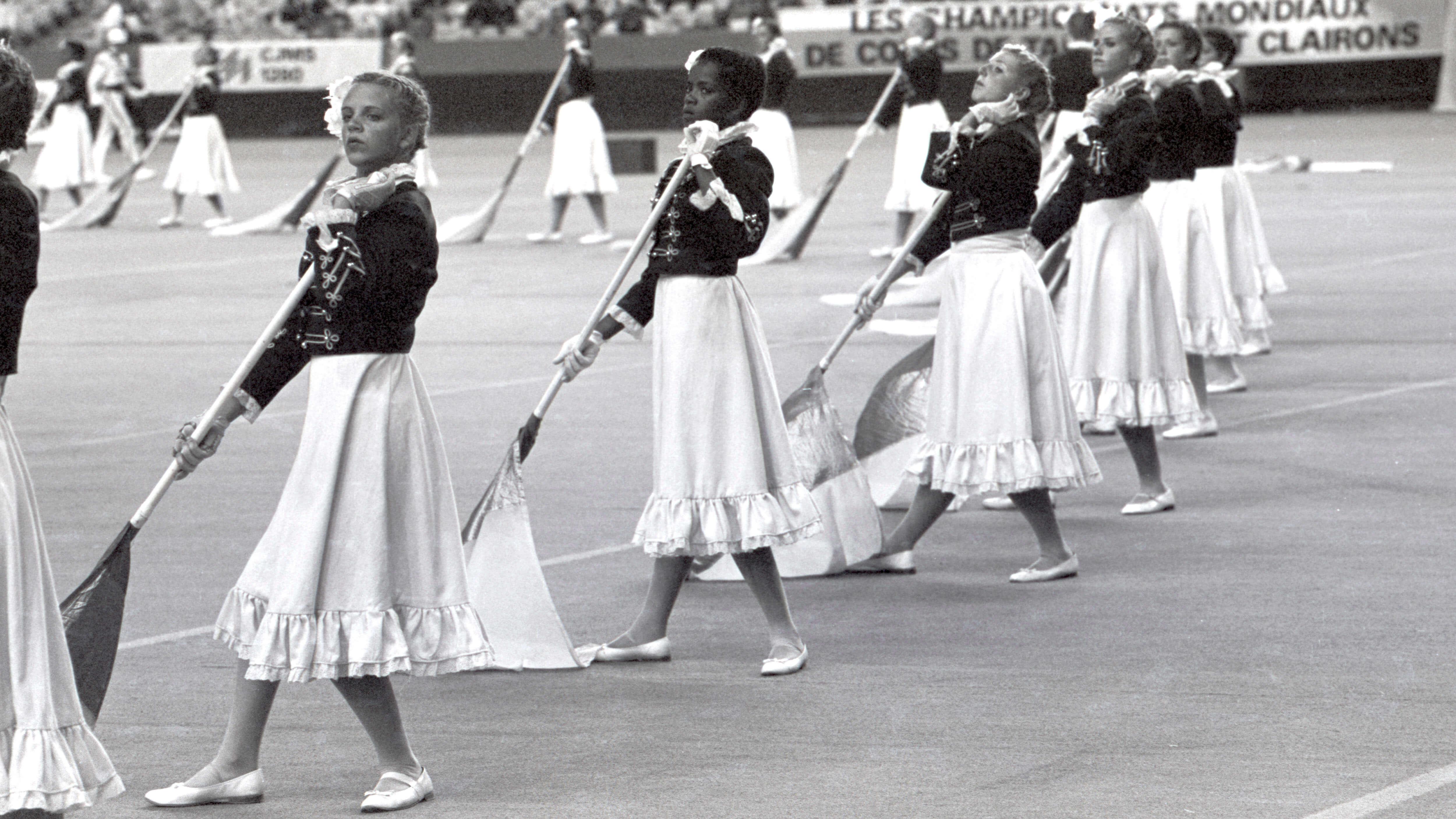 1982 Garfield Cadets