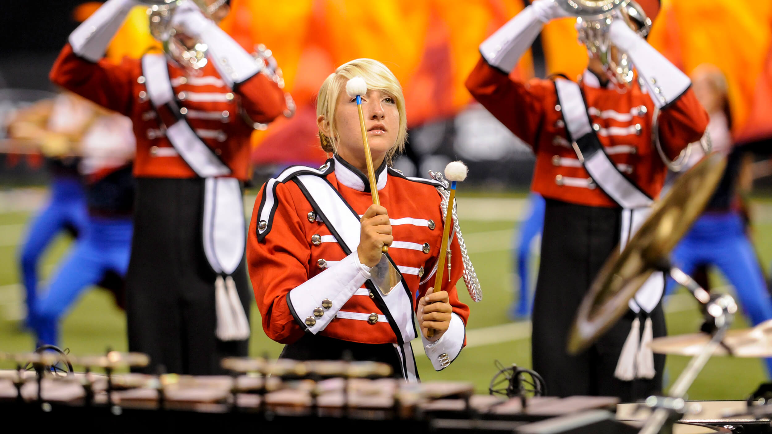 Spotlight of the Week: 2011 Boston Crusaders