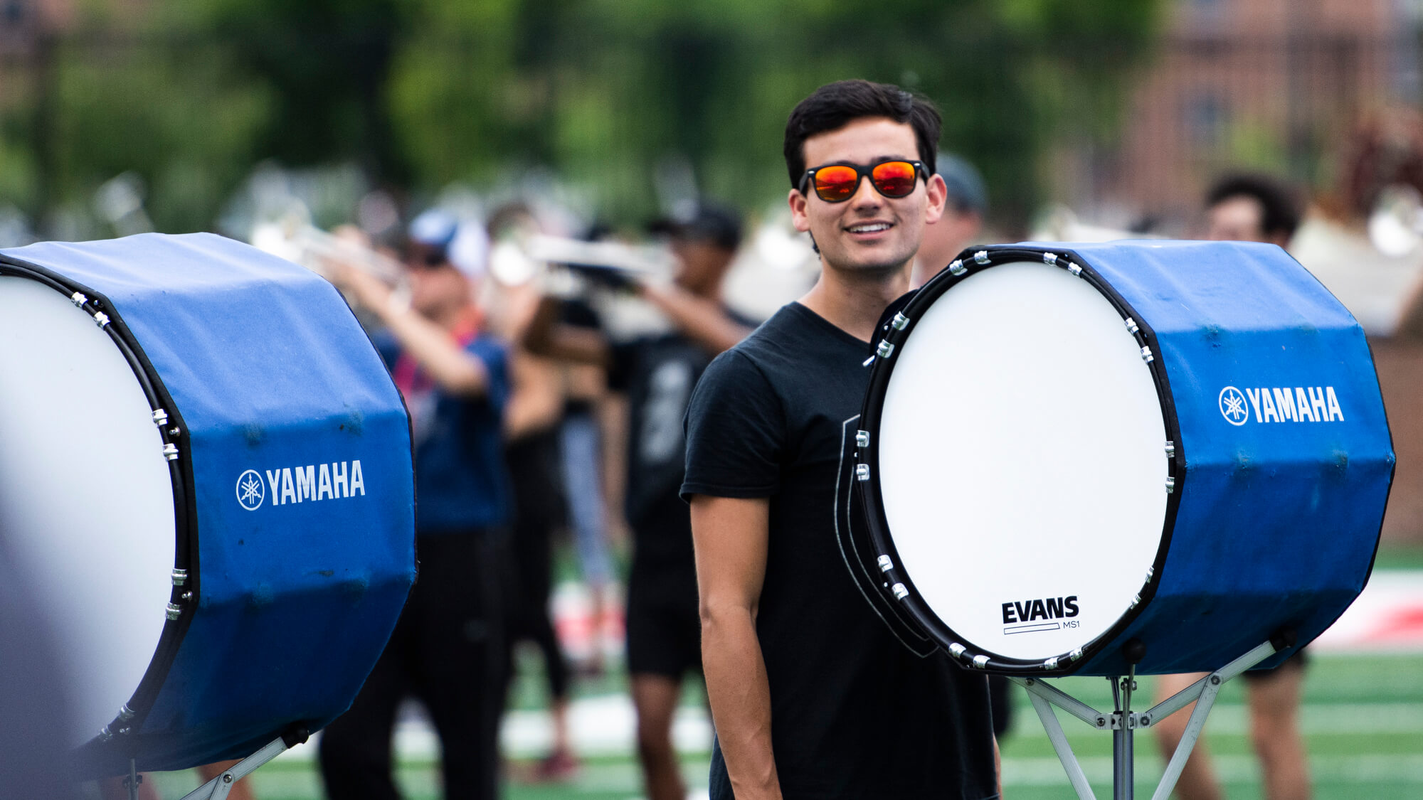 Bluecoats Spring Training 2019