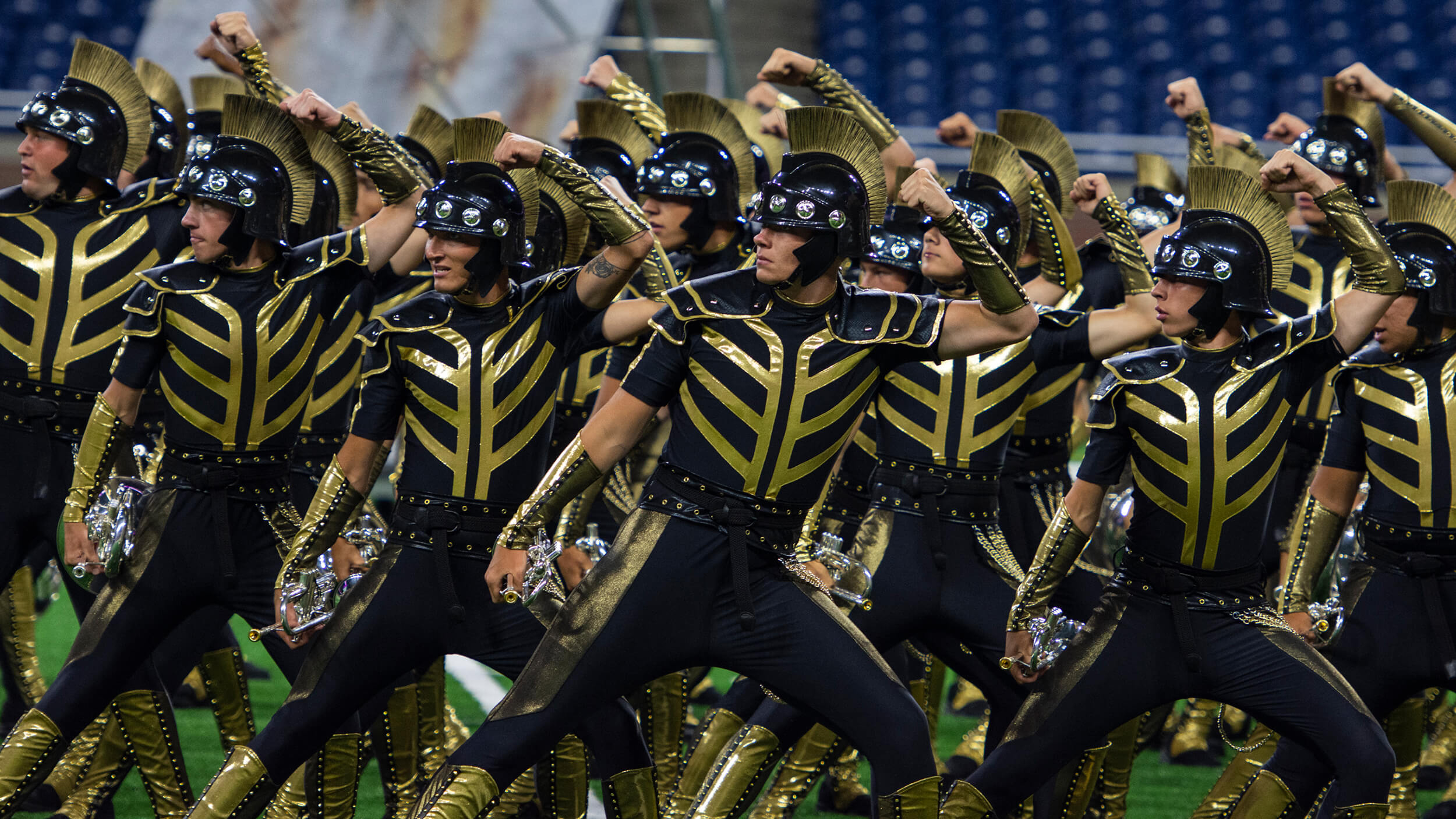 5 takeaways from the first weekend of #DCI2019 action