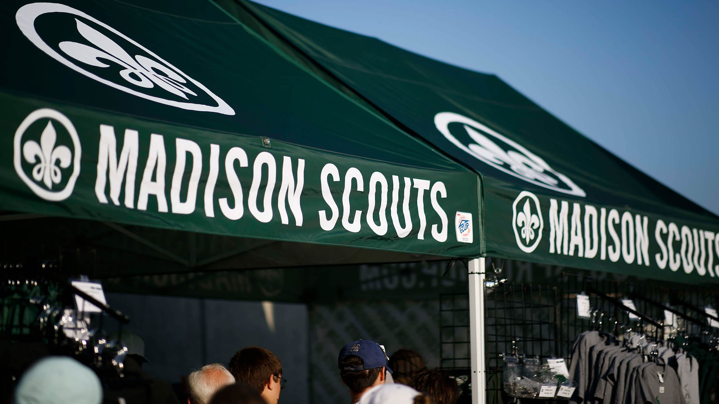 Behind Madison Scouts' new inclusive membership policy