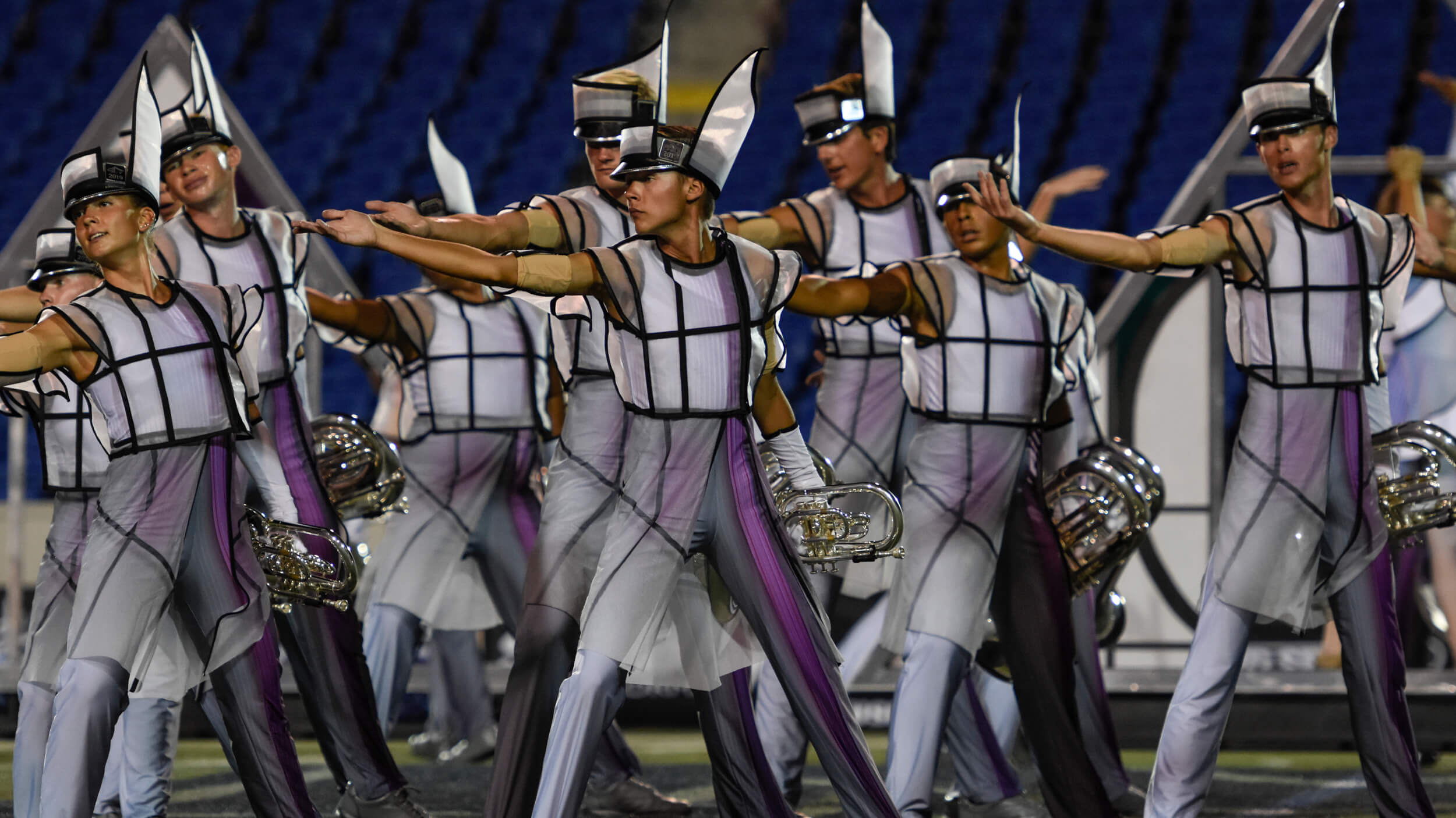 Carolina Crown