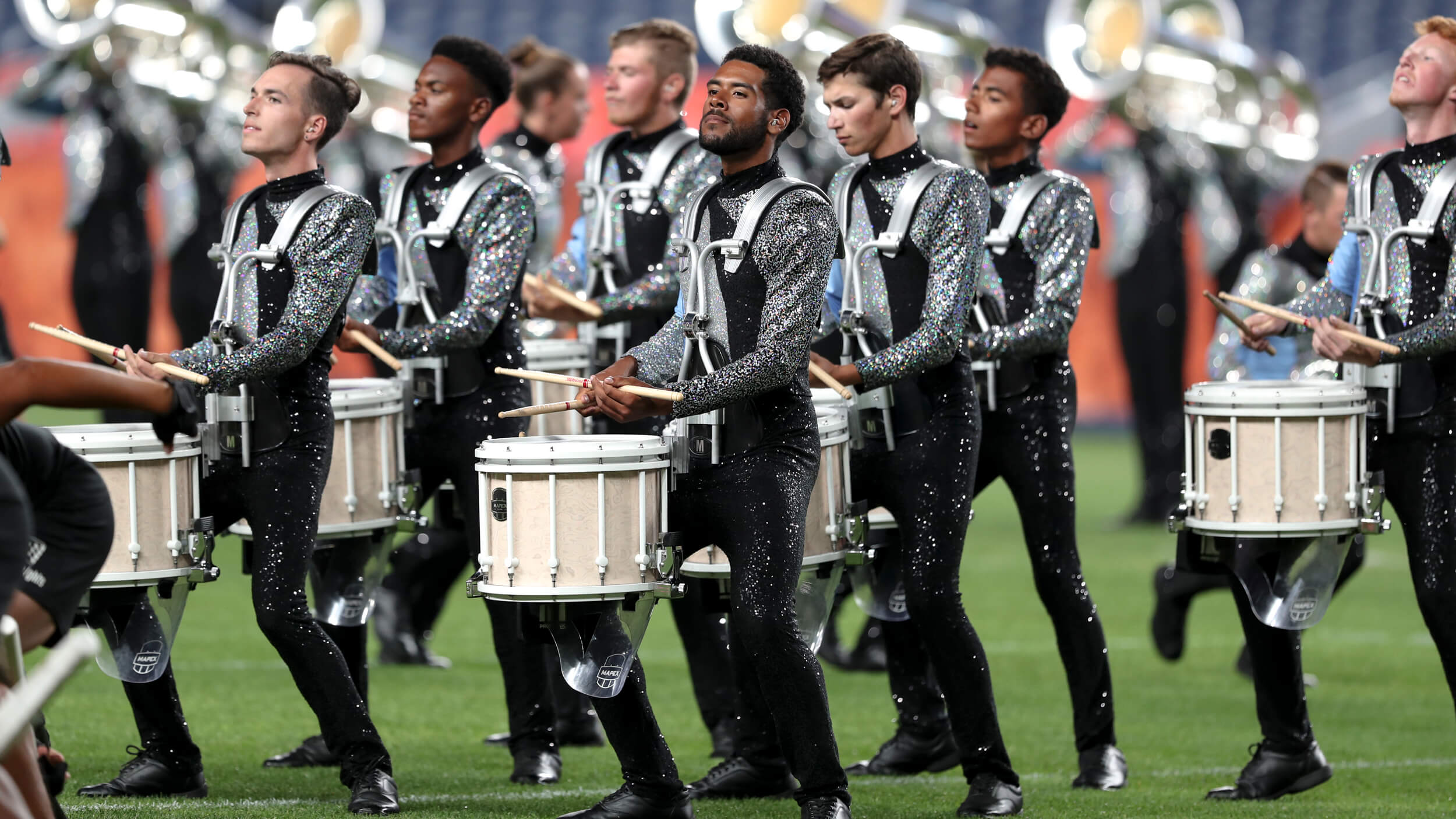 Blue Knights riding Mile High energy into Texas Tour