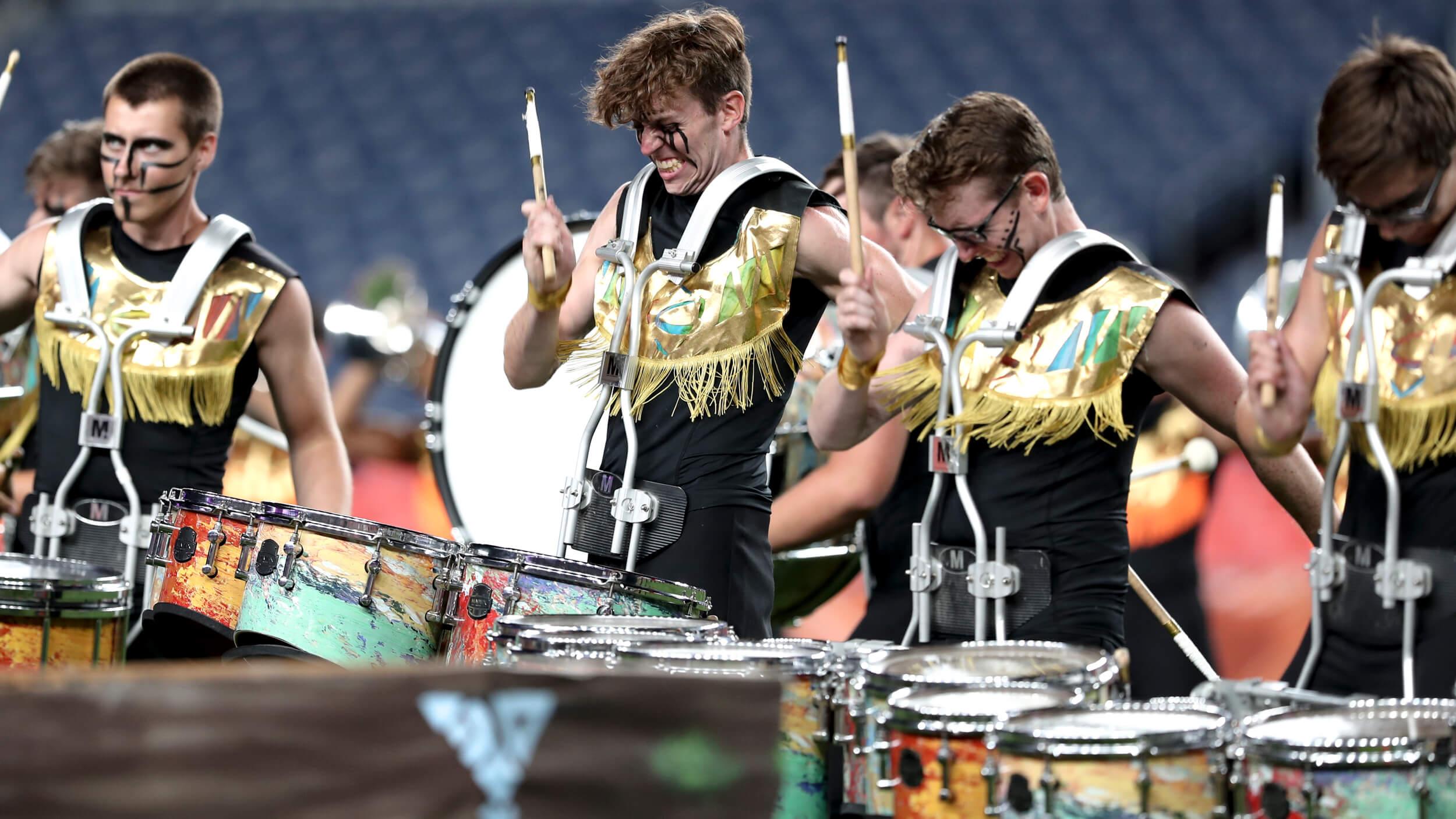 Columbians cap off successful 2019 tour in Denver