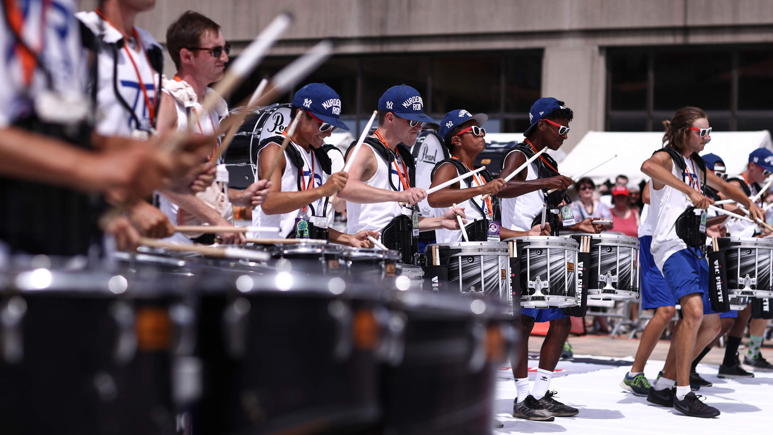 2019 DrumLine Battle Indianapolis