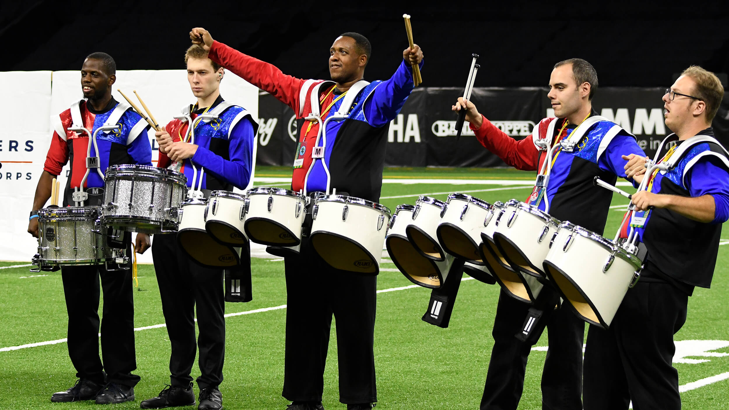 """FREE Players bringing """"Boundless"""" to DCA Championship stage"""