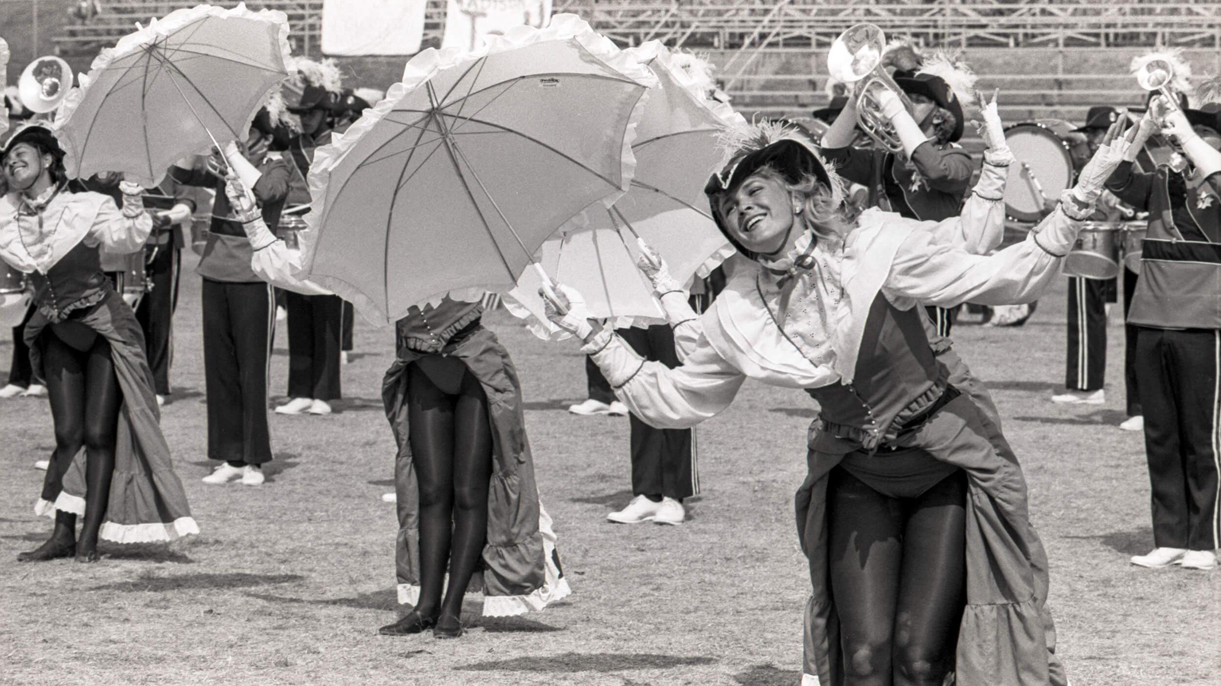 1984 Santa Clara Vanguard