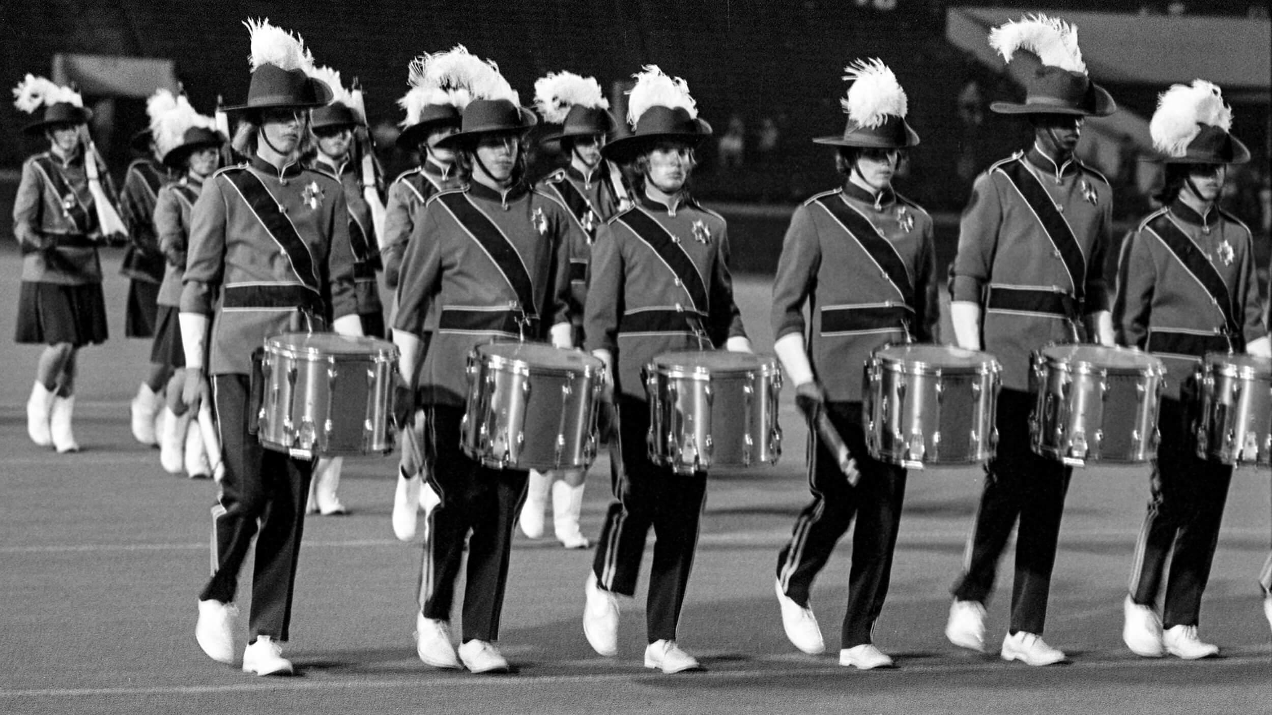 1976 Santa Clara Vanguard