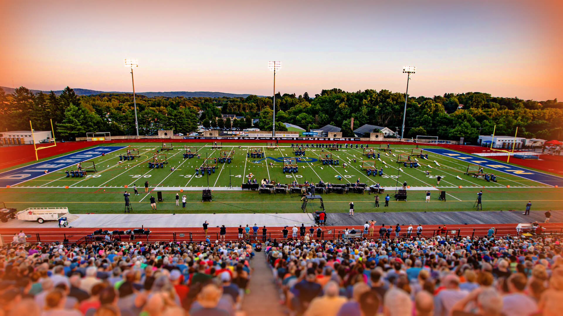 2020 DCI Eastern Classic  2 Night Package