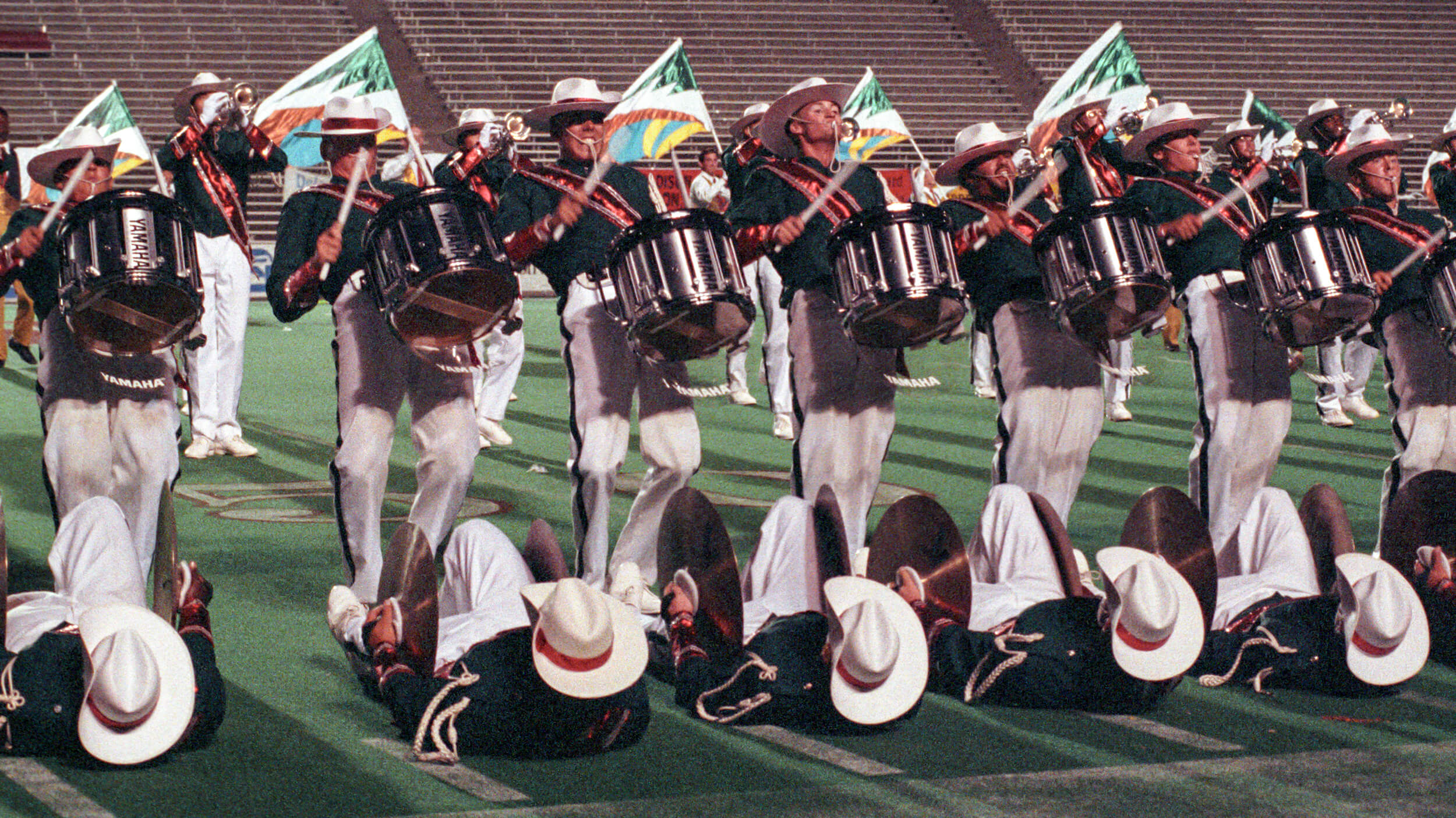 Spotlight of the Week: 1992 Madison Scouts