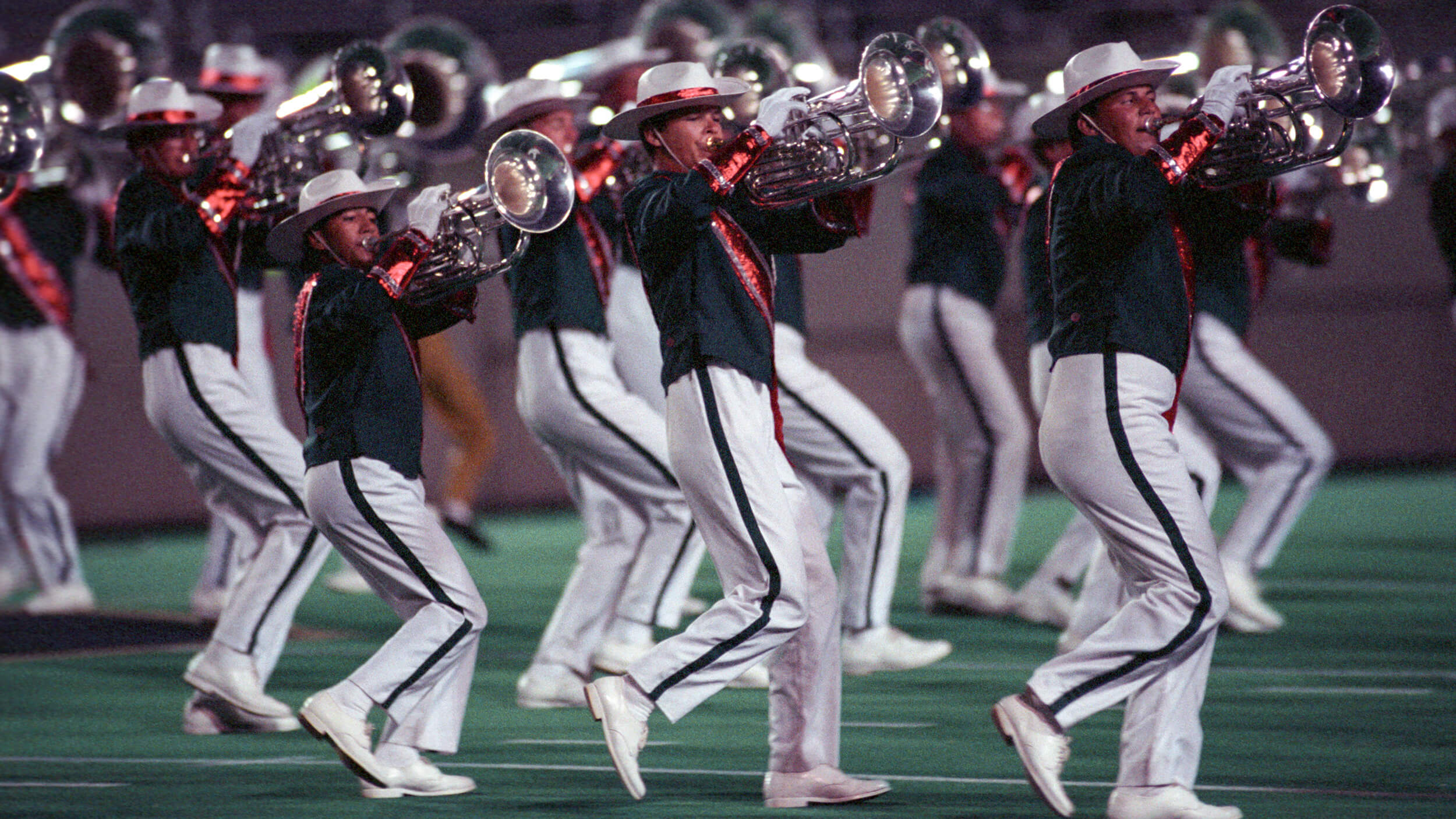 1992 Madison Scouts