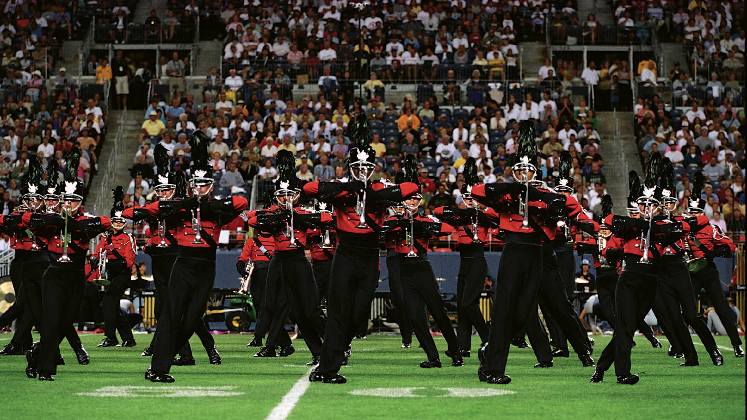 2004 Boston Crusaders
